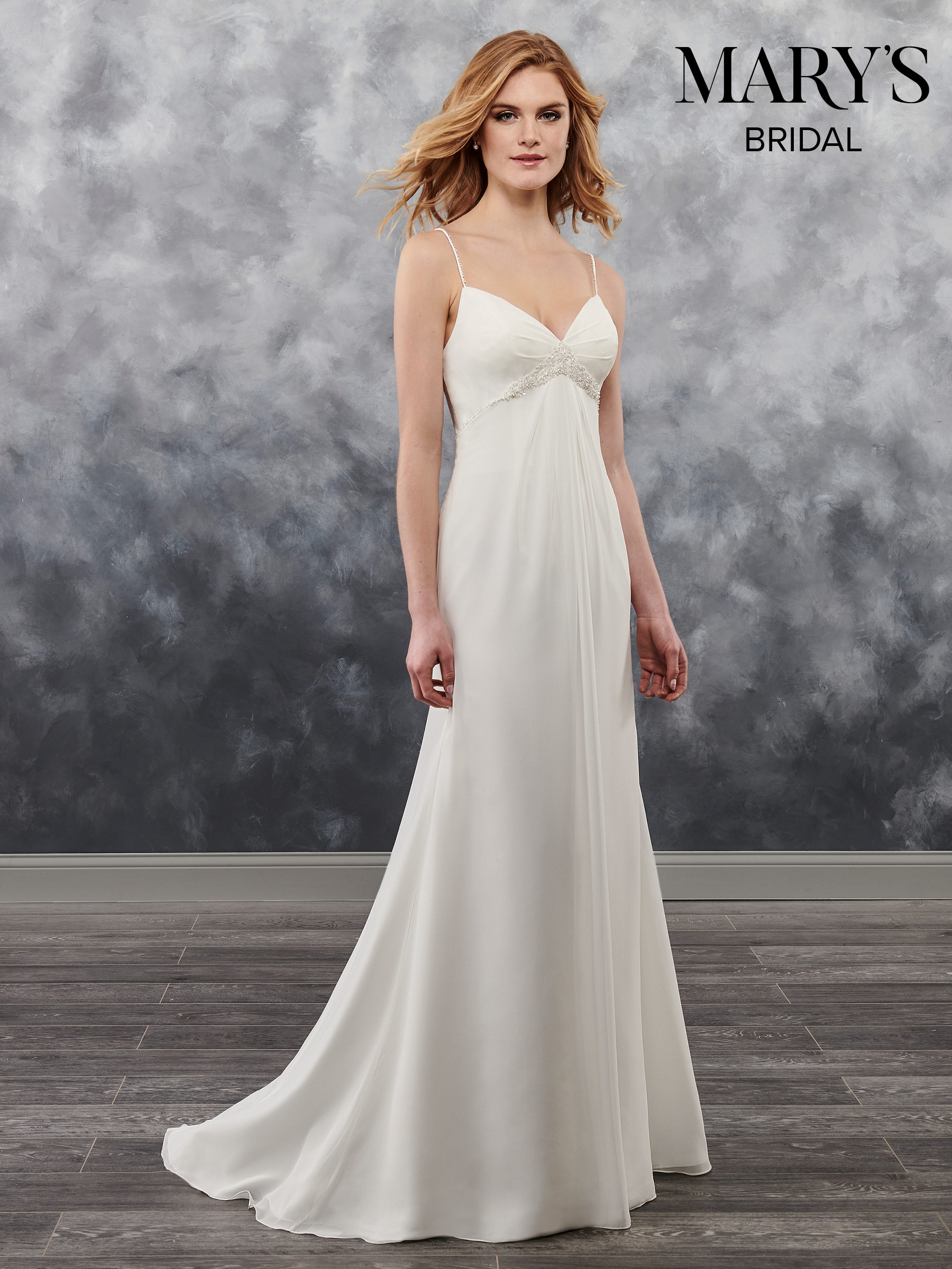 Bridal Wedding Dresses | Mary's | Style - MB1017