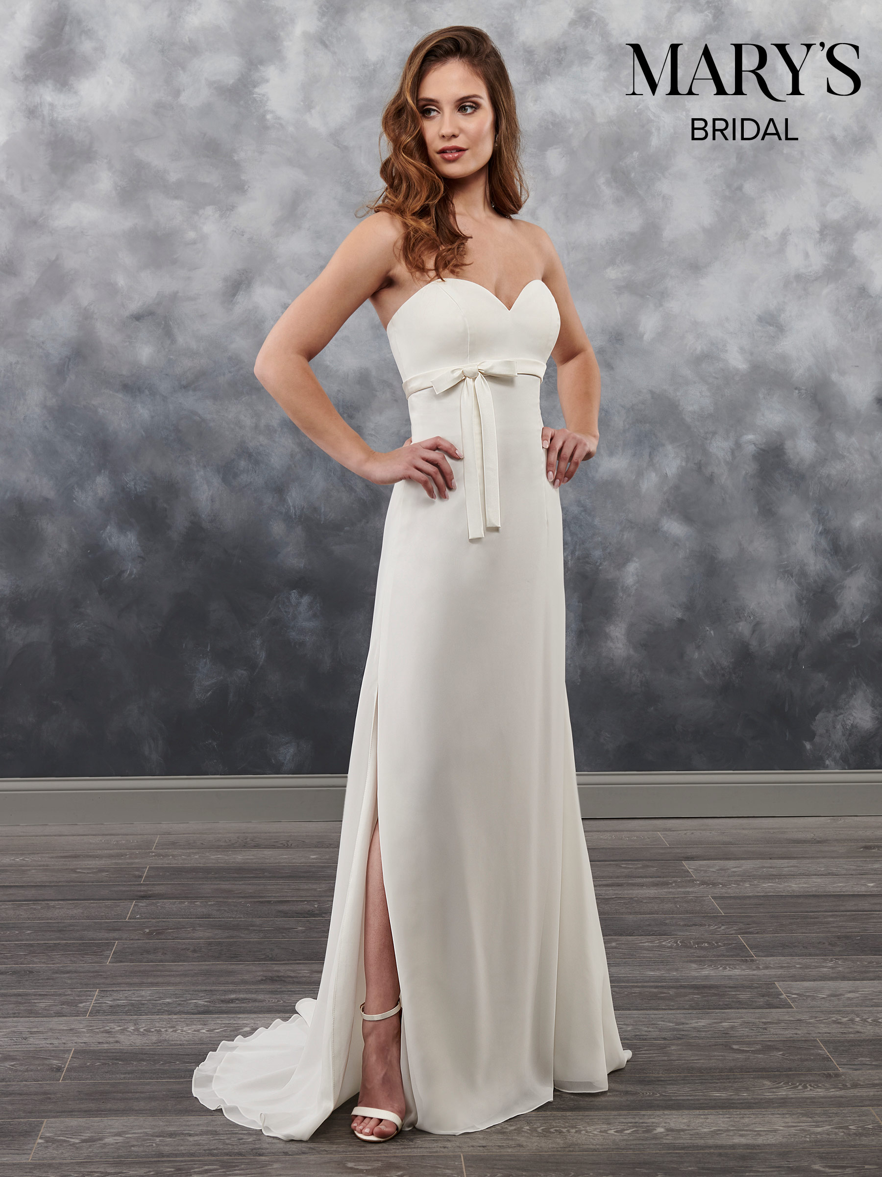 Bridal Wedding Dresses | Mary's | Style - MB1020