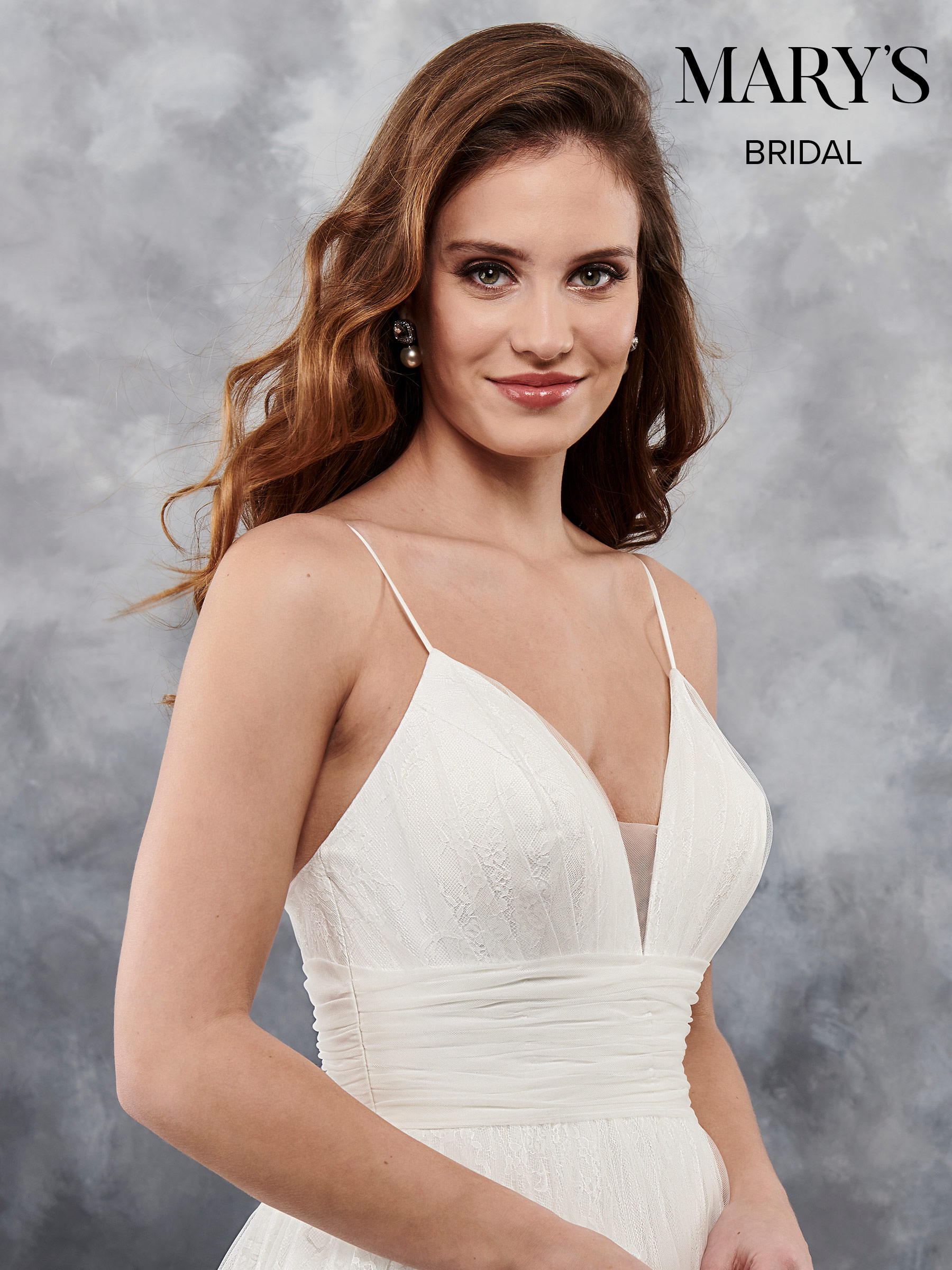 Bridal Wedding Dresses | Mary's | Style - MB1024