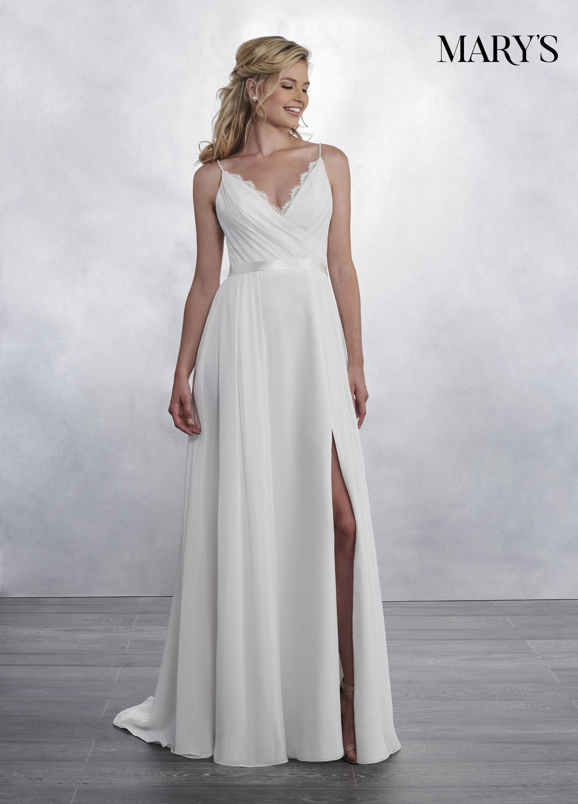 Bridal Wedding Dresses | Mary's | Style - MB1025