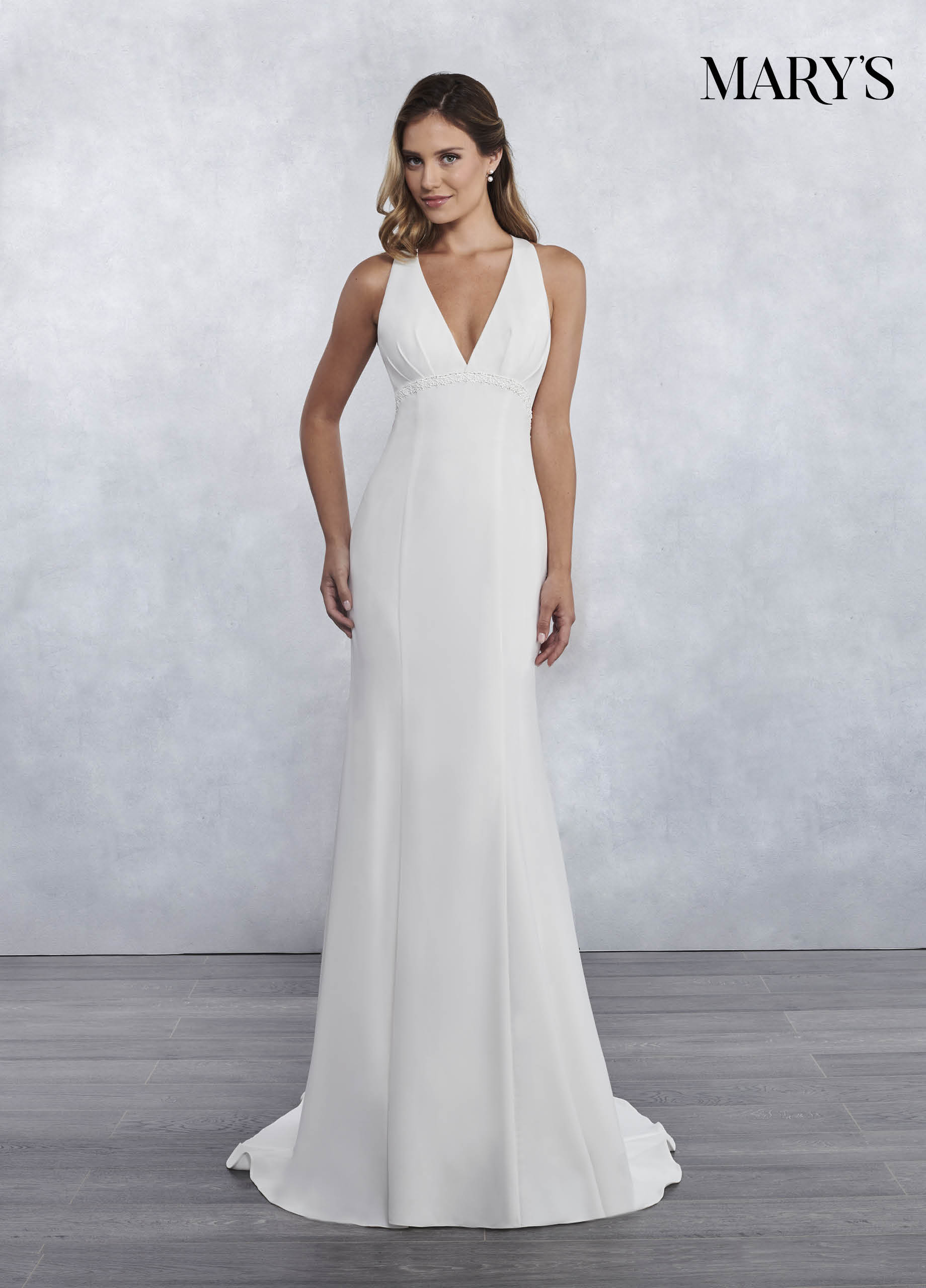 998ede424c94 Bridal Wedding Dresses | Style - MB1026 in Ivory or White Color