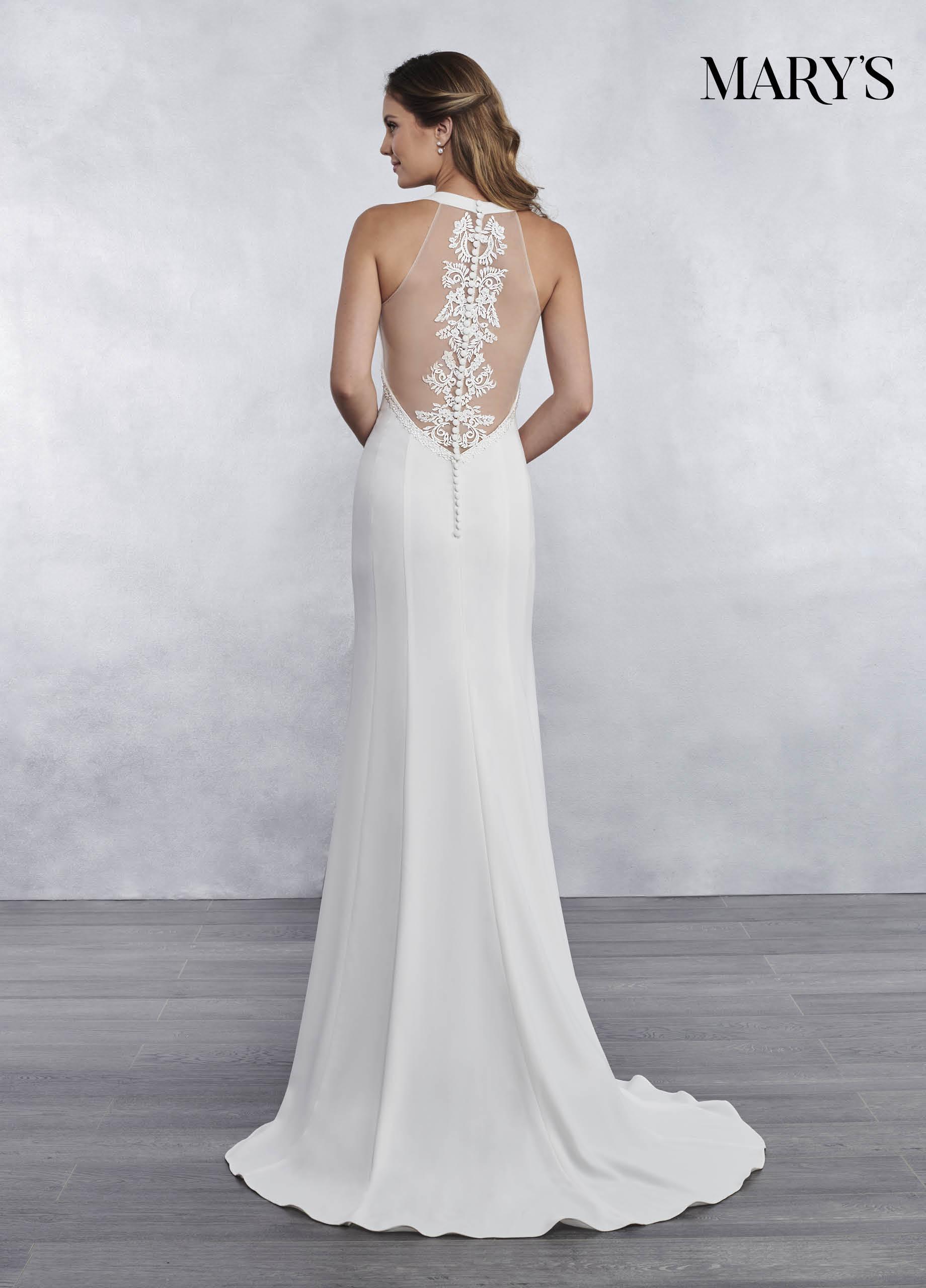 Bridal Wedding Dresses | Mary's | Style - MB1026