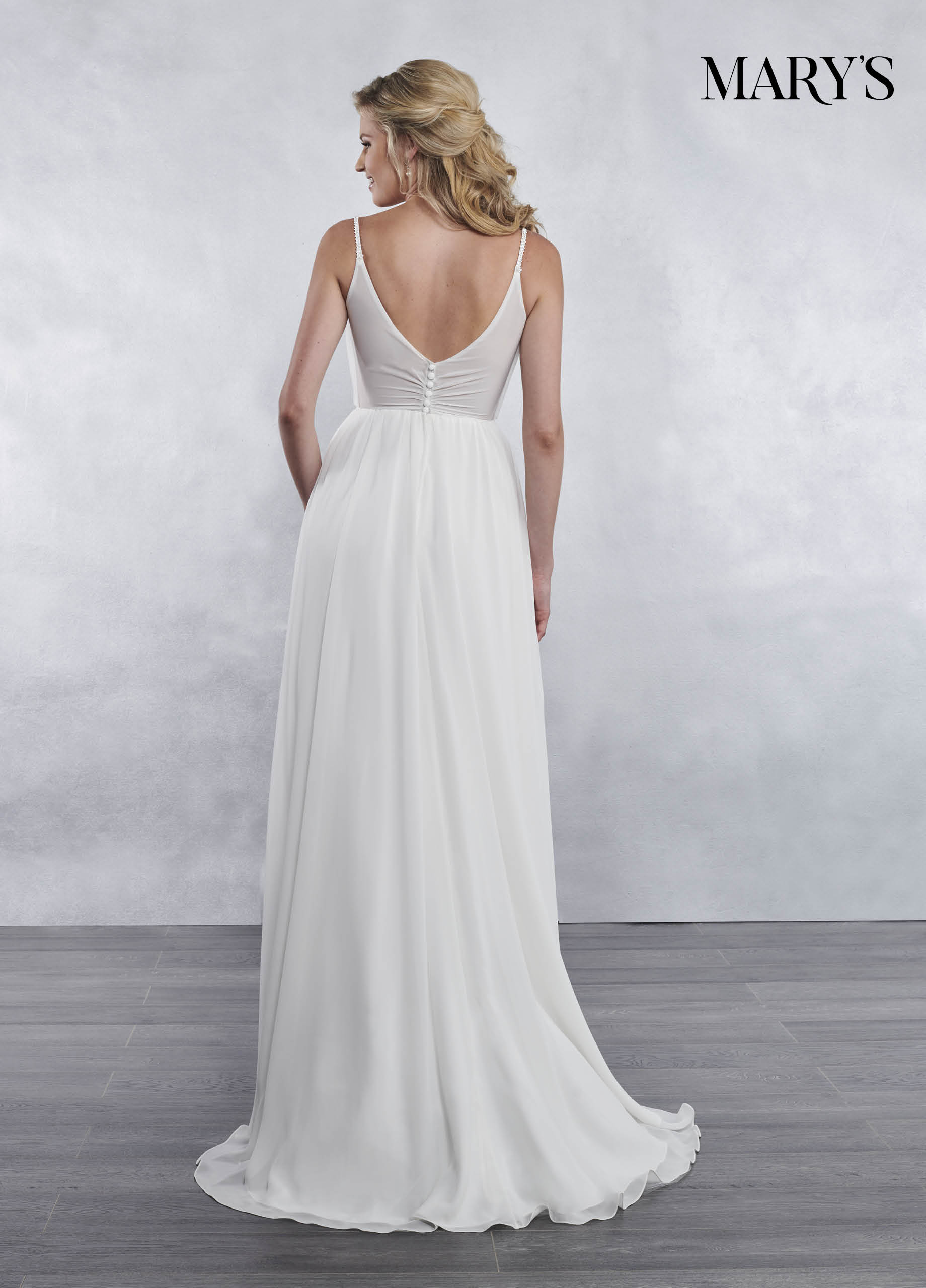 Bridal Wedding Dresses | Mary's | Style - MB1029