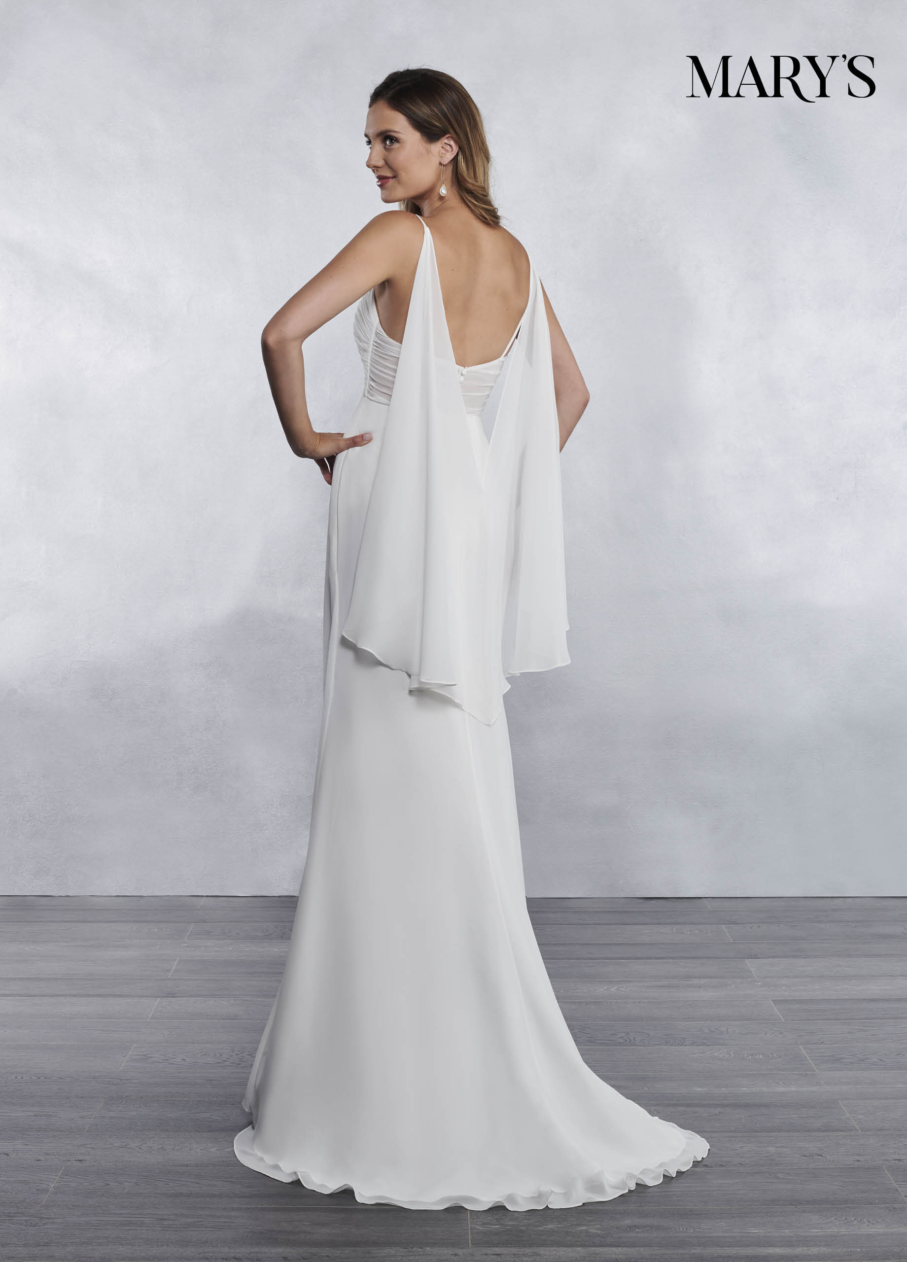 Bridal Wedding Dresses | Mary's | Style - MB1032