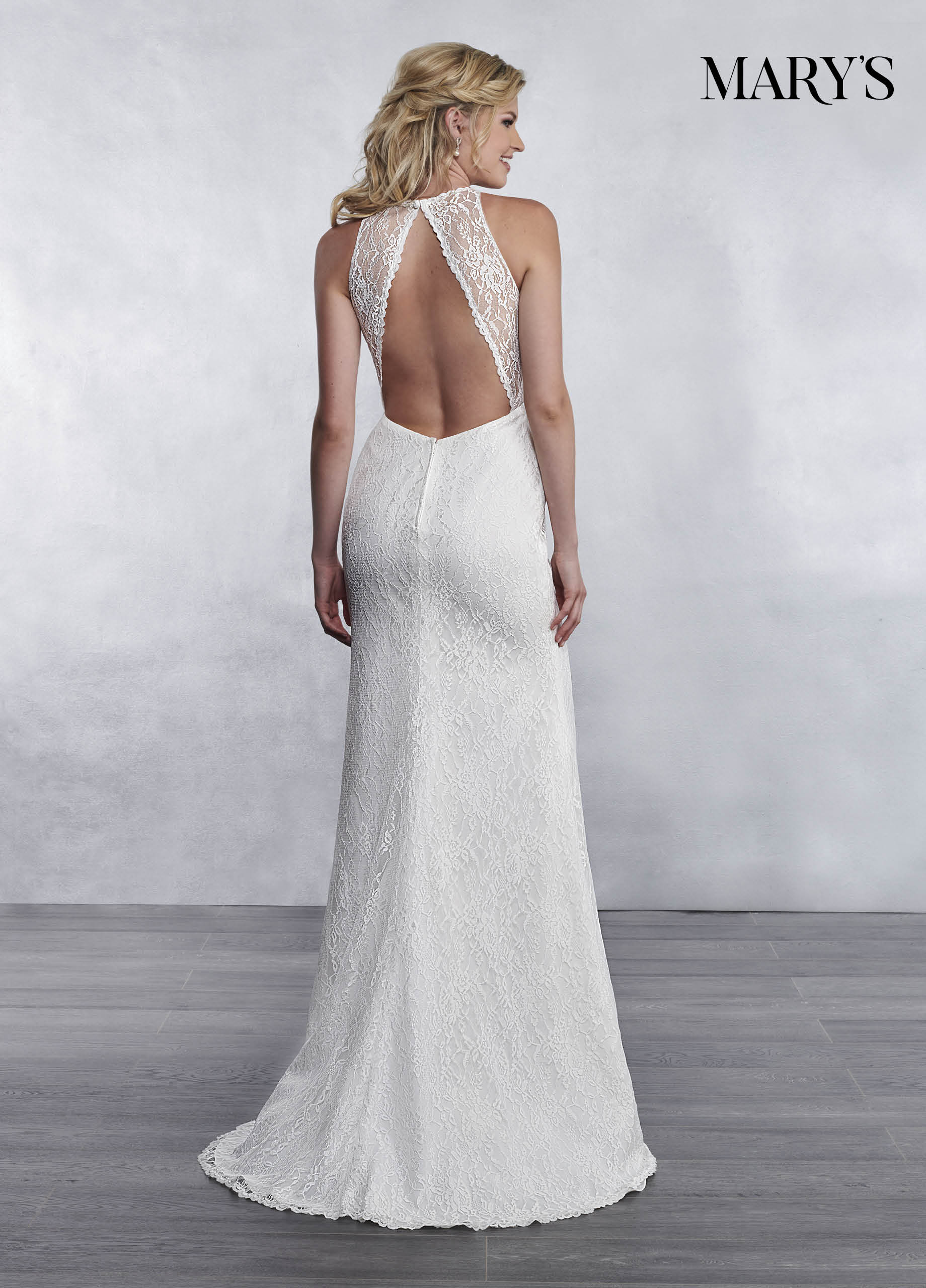 Bridal Wedding Dresses | Mary's | Style - MB1035
