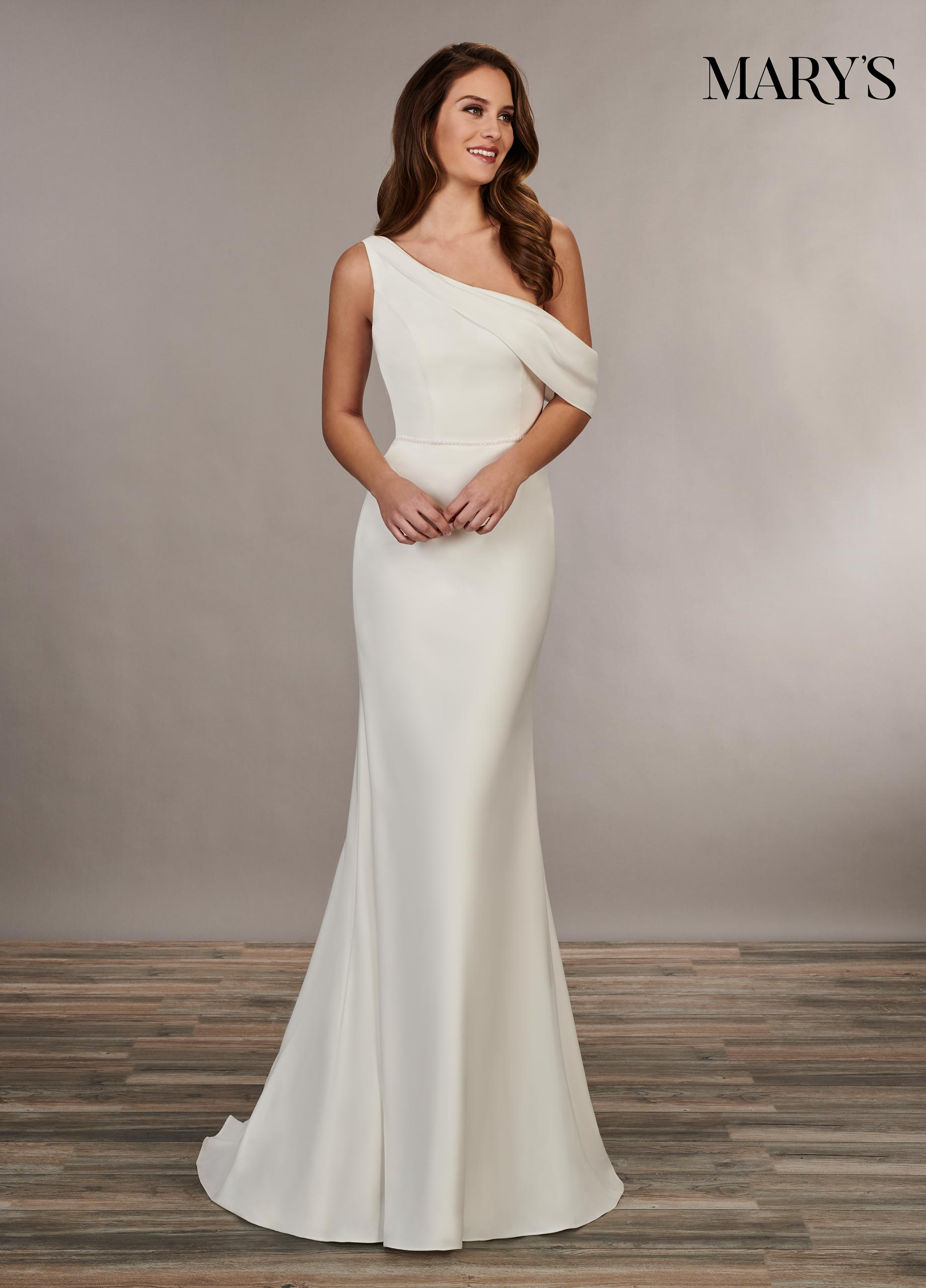 Bridal Wedding Dresses | Mary's | Style - MB1042