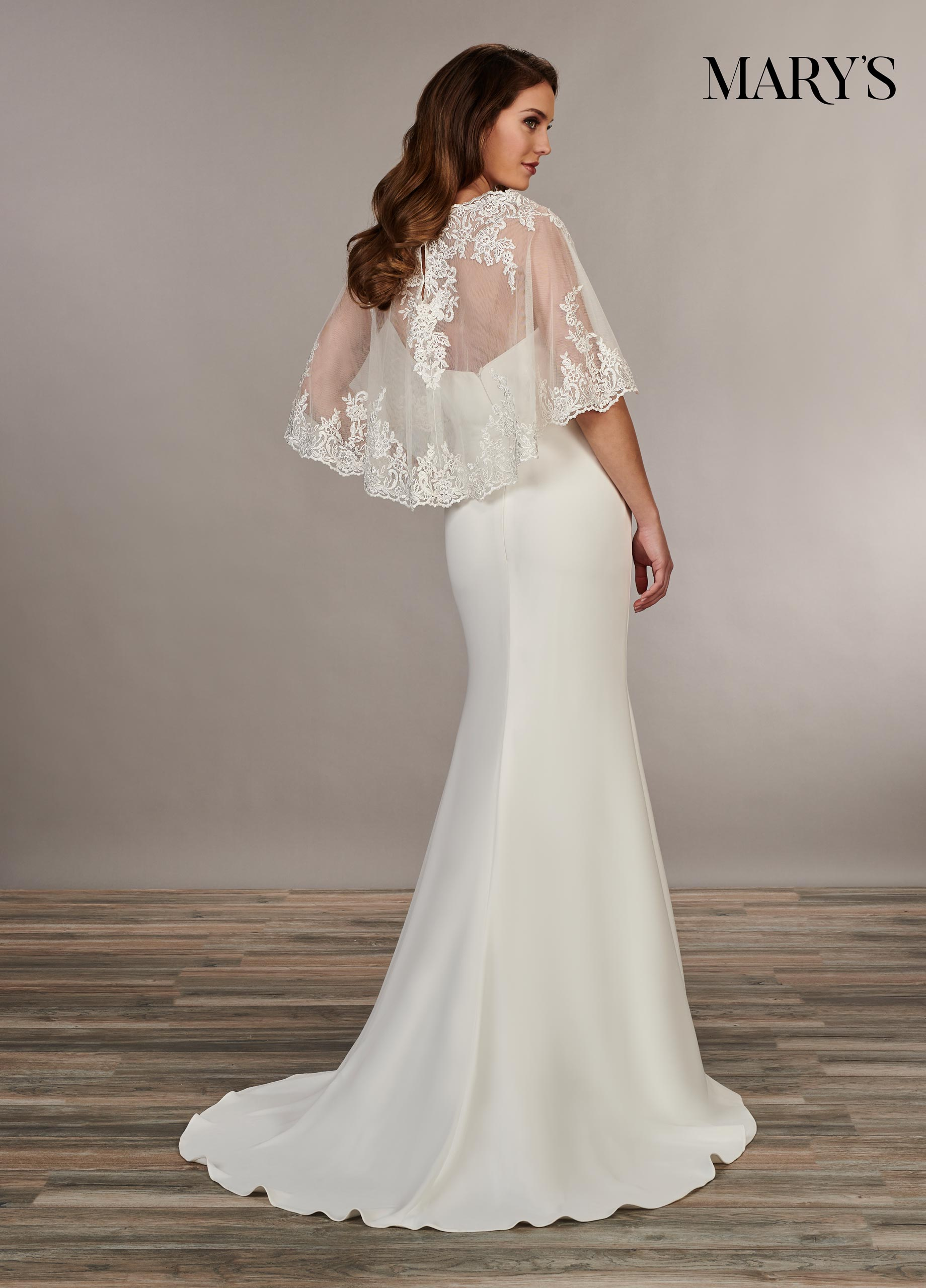 Bridal Wedding Dresses | Mary's | Style - MB1044