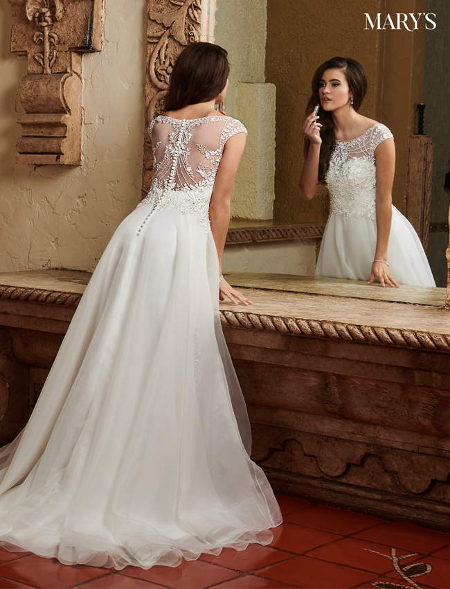 Bridal Dresses 2018 | Marys Bridal Collection