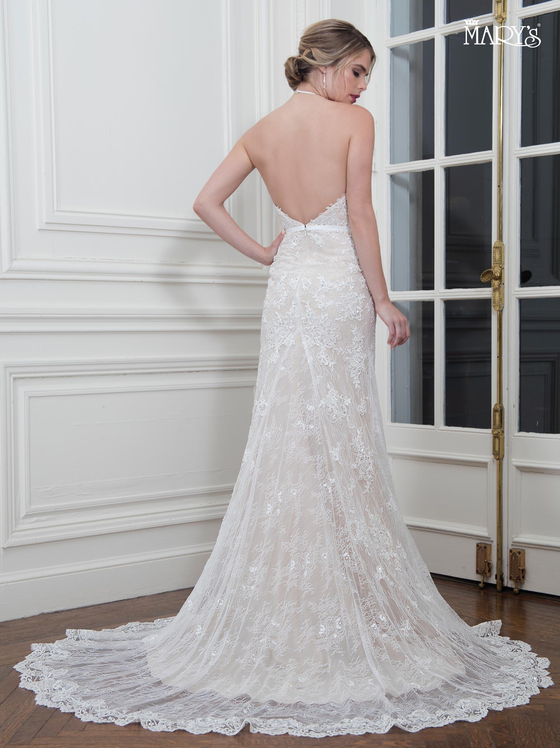 Bridal Wedding Dresses | Mary's | Style - MB3011