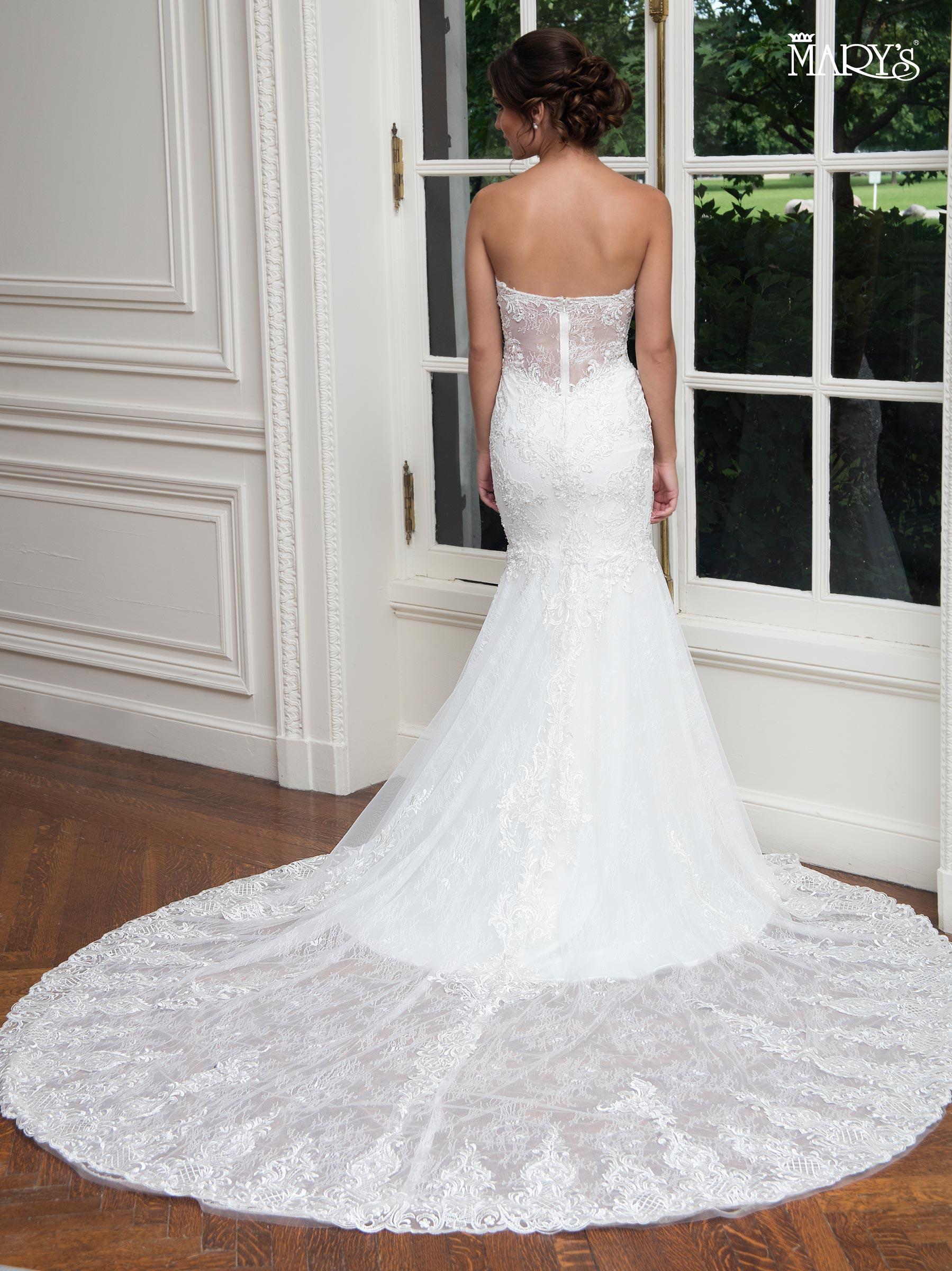Bridal Wedding Dresses | Mary's | Style - MB3022