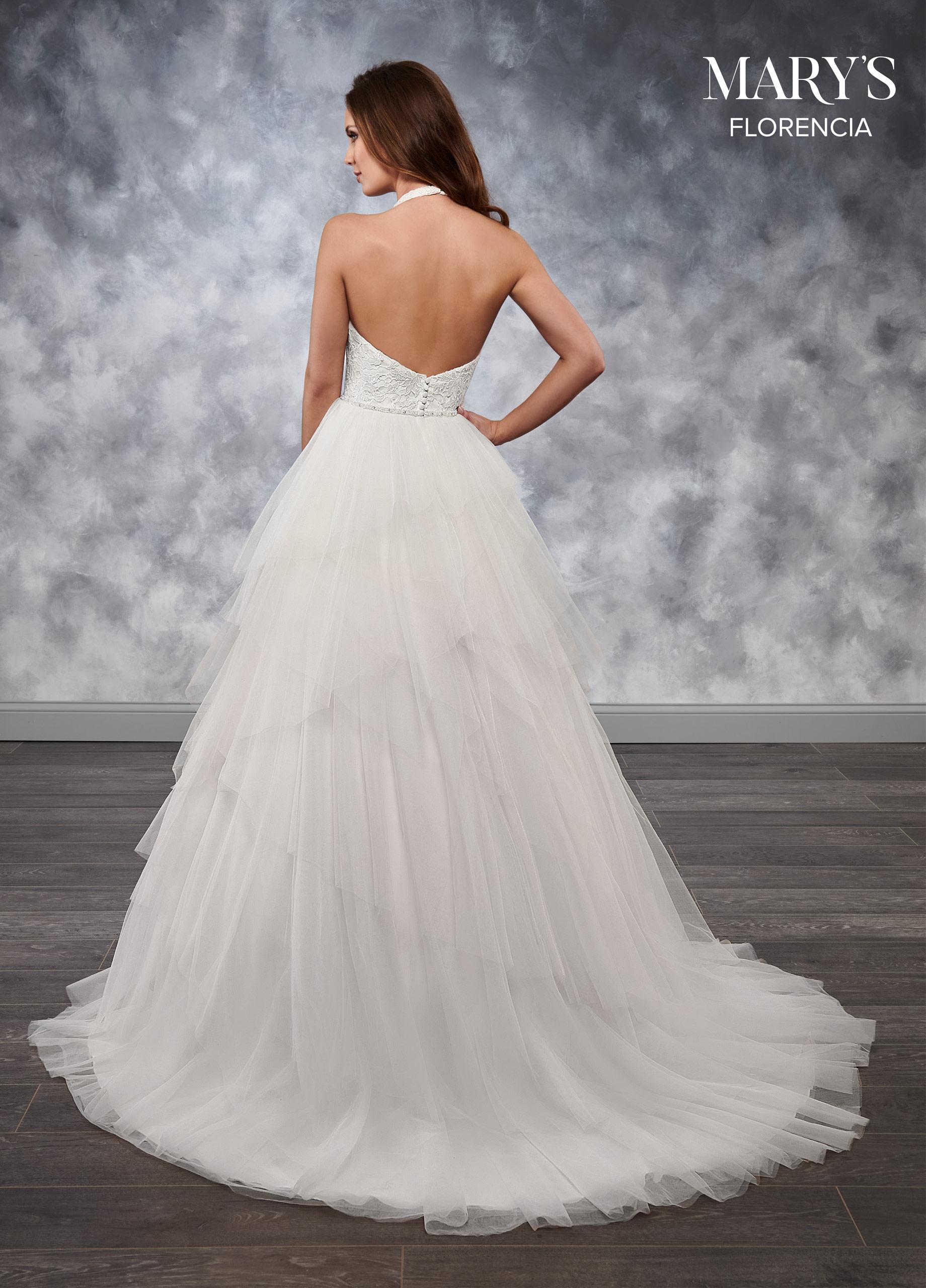 Florencia Bridal Dresses | Florencia | Style - MB3025