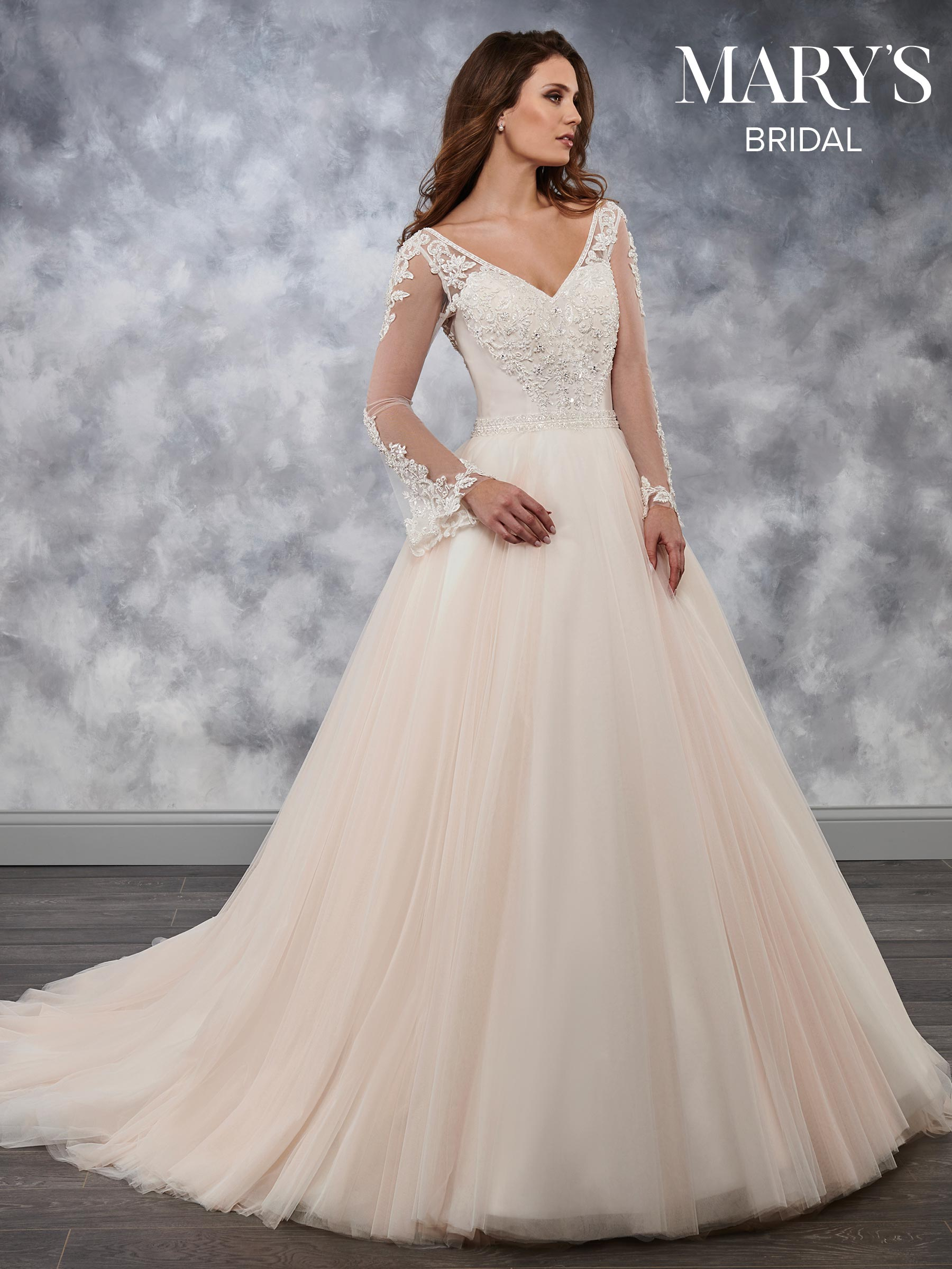 Florencia Bridal Dresses | Florencia | Style - MB3027