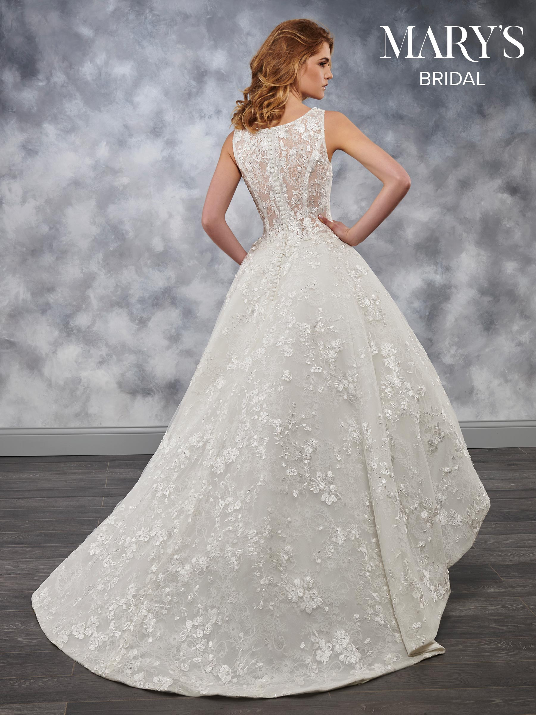 Florencia Bridal Dresses | Florencia | Style - MB3028