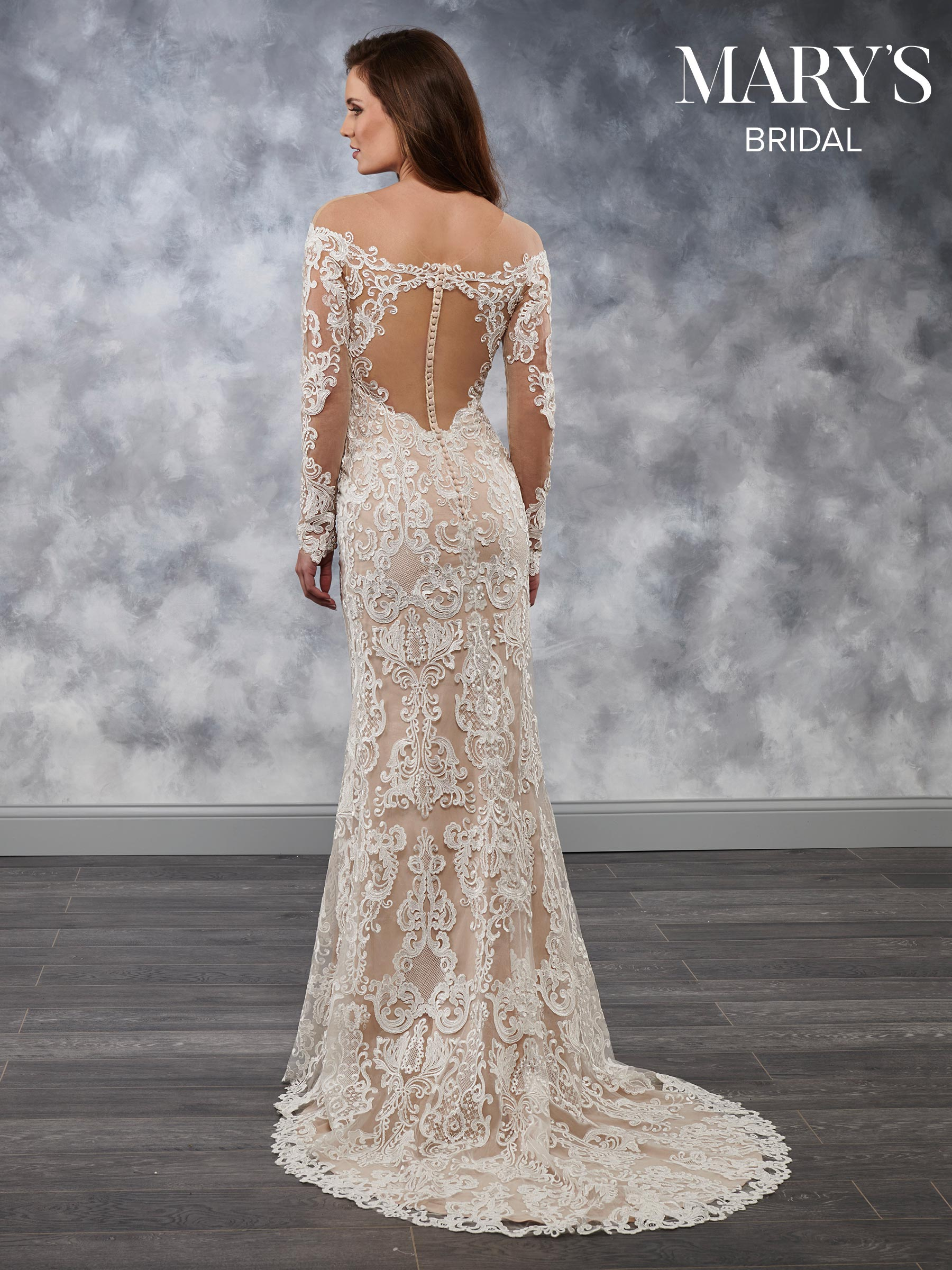 Florencia Bridal Dresses | Florencia | Style - MB3031