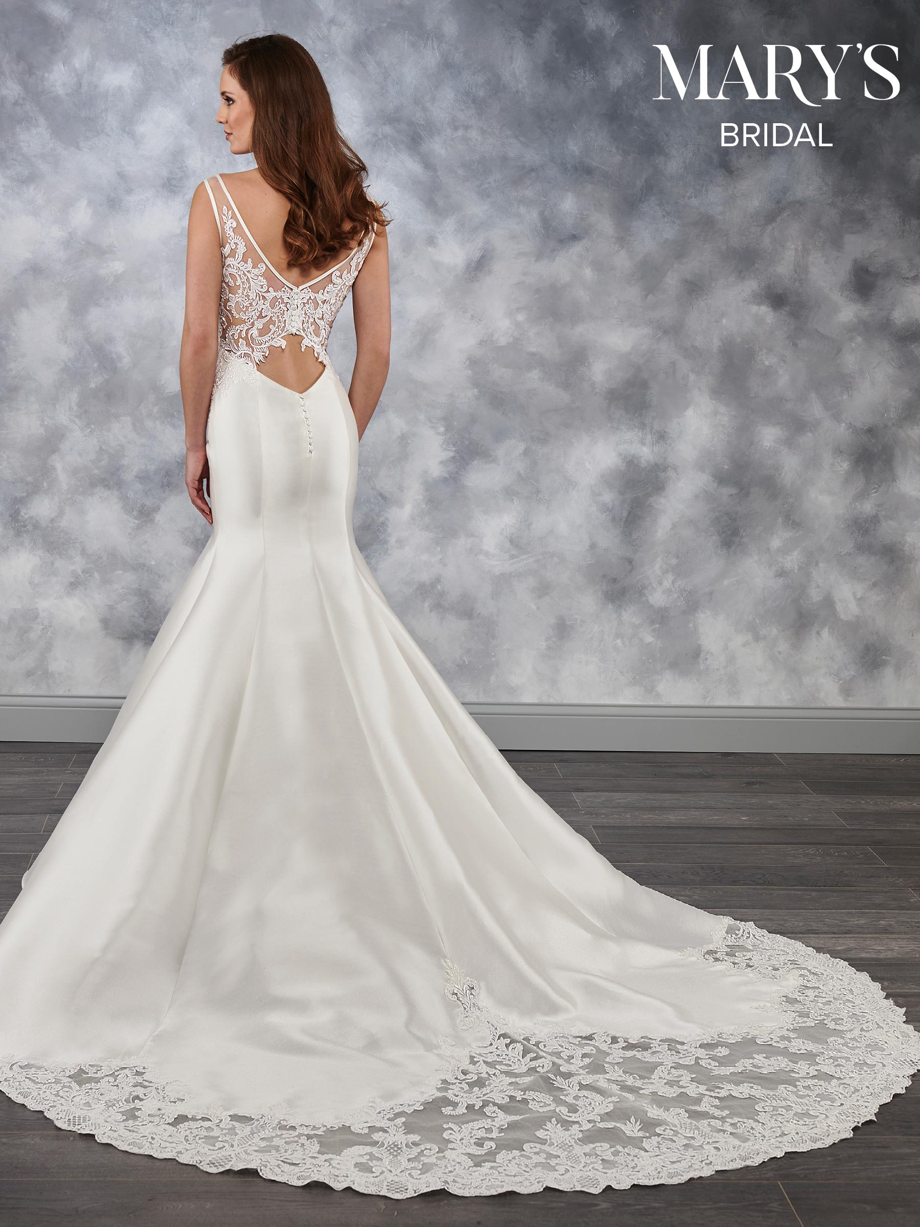 Bridal Wedding Dresses | Mary's | Style - MB3033