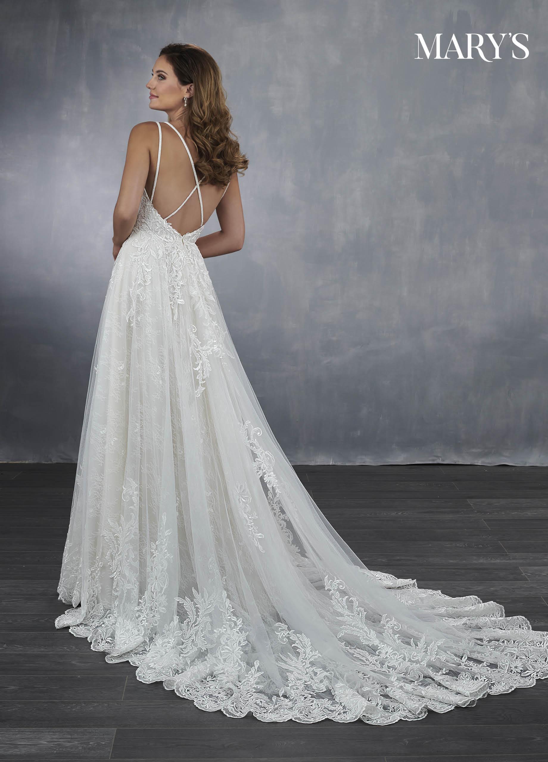 Bridal Wedding Dresses | Mary's | Style - MB3045