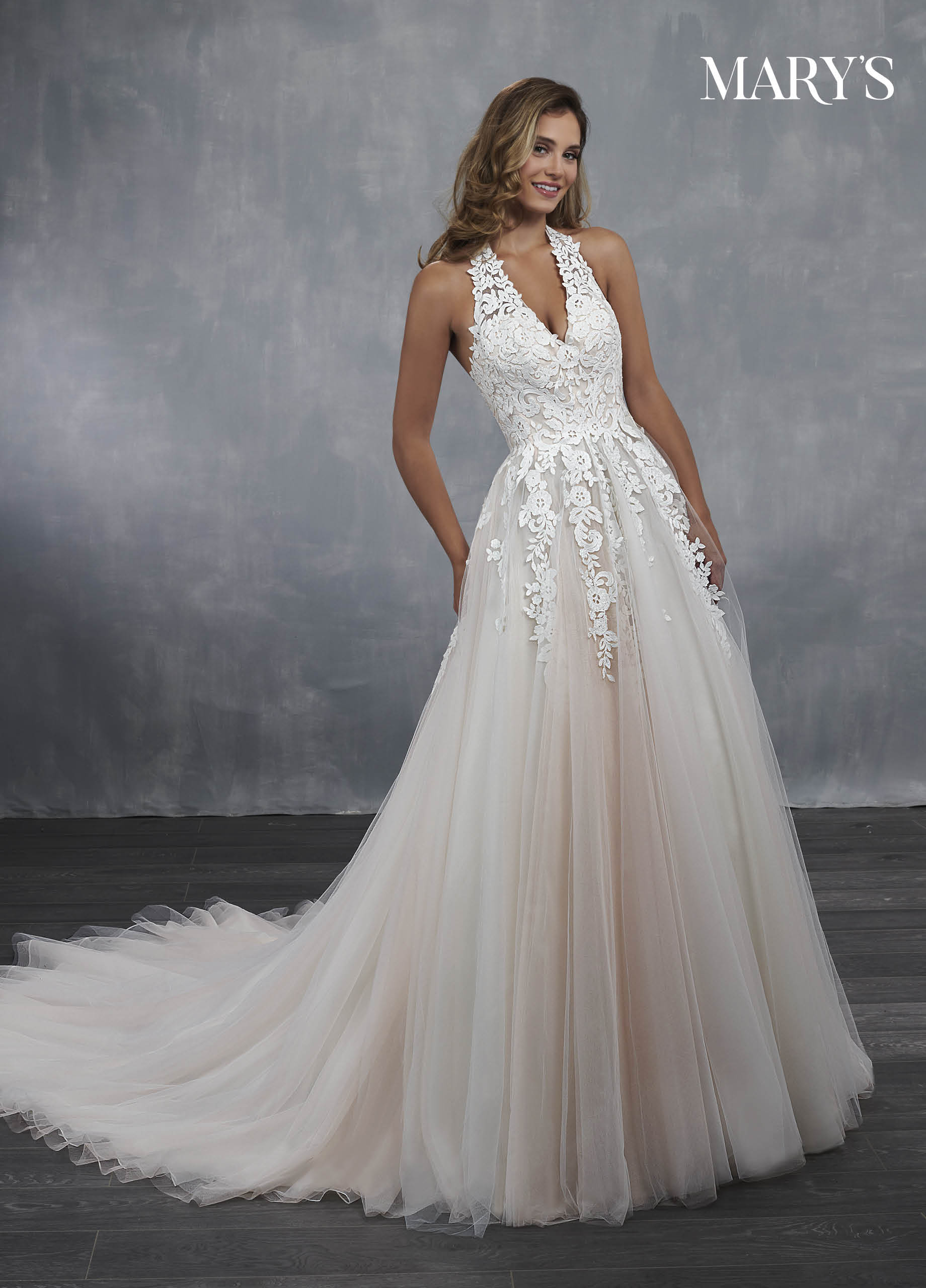 Florencia Bridal Dresses | Florencia | Style - MB3047