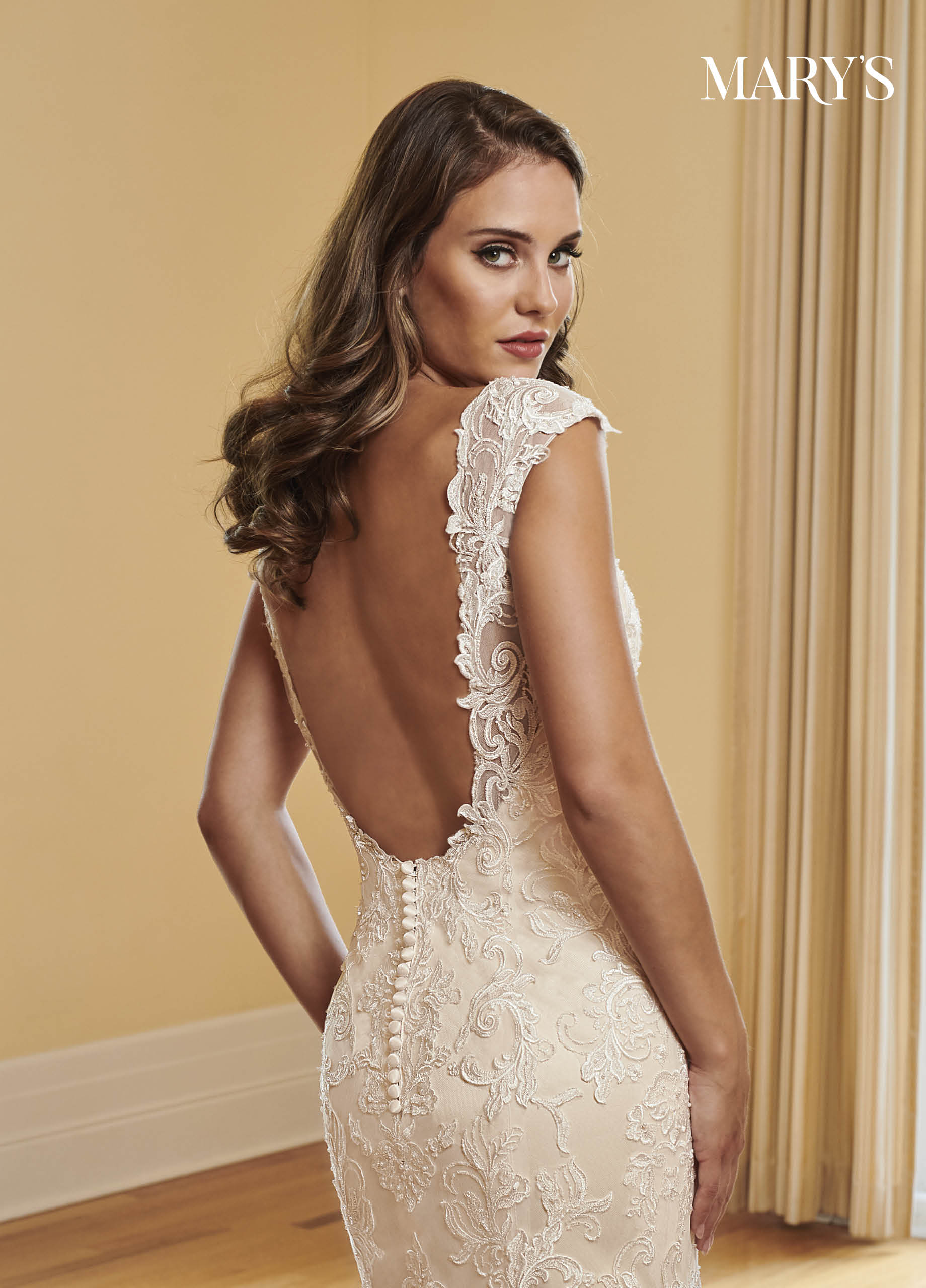Florencia Bridal Dresses | Florencia | Style - MB3048