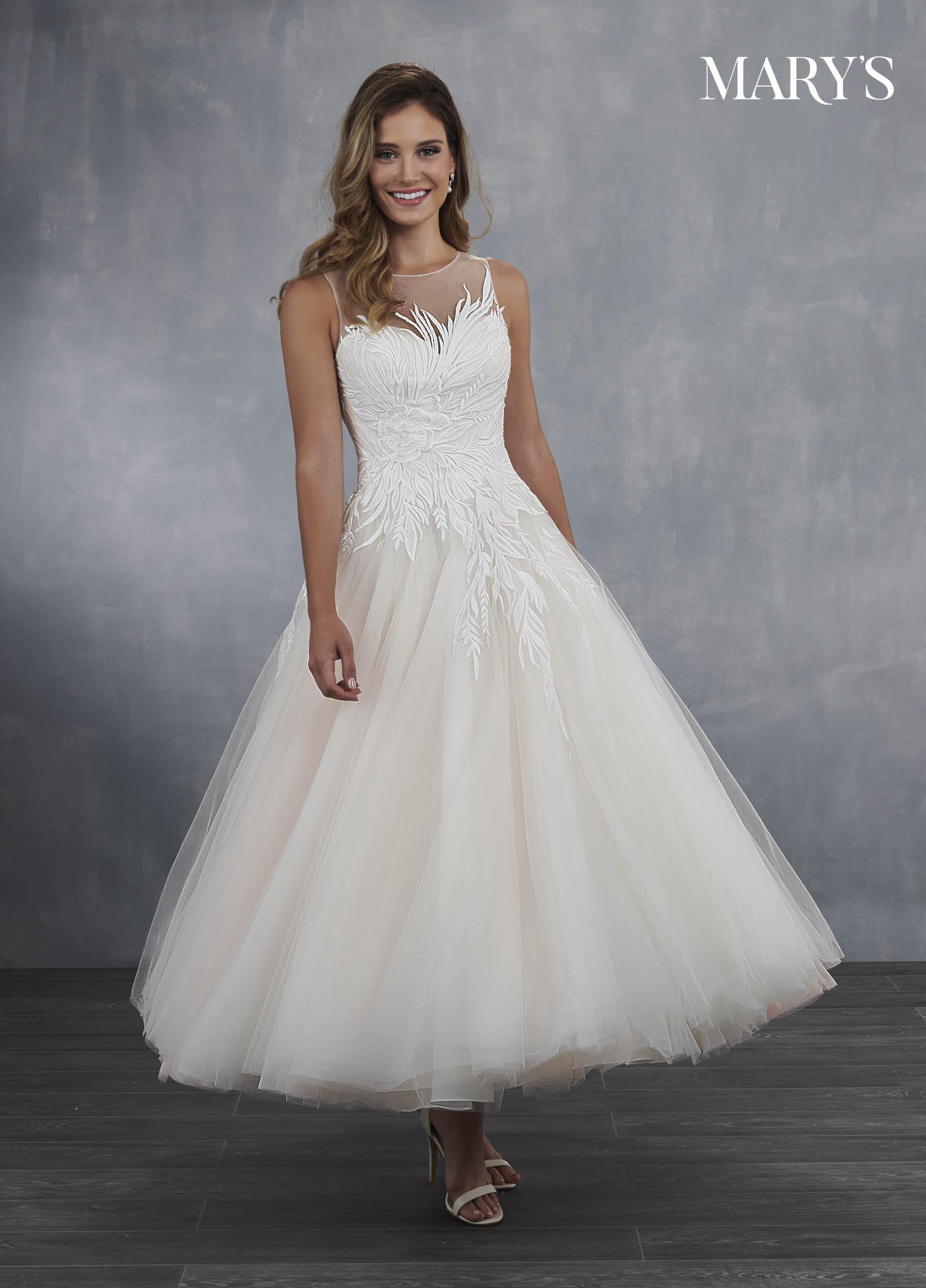 Florencia Bridal Dresses | Florencia | Style - MB3049