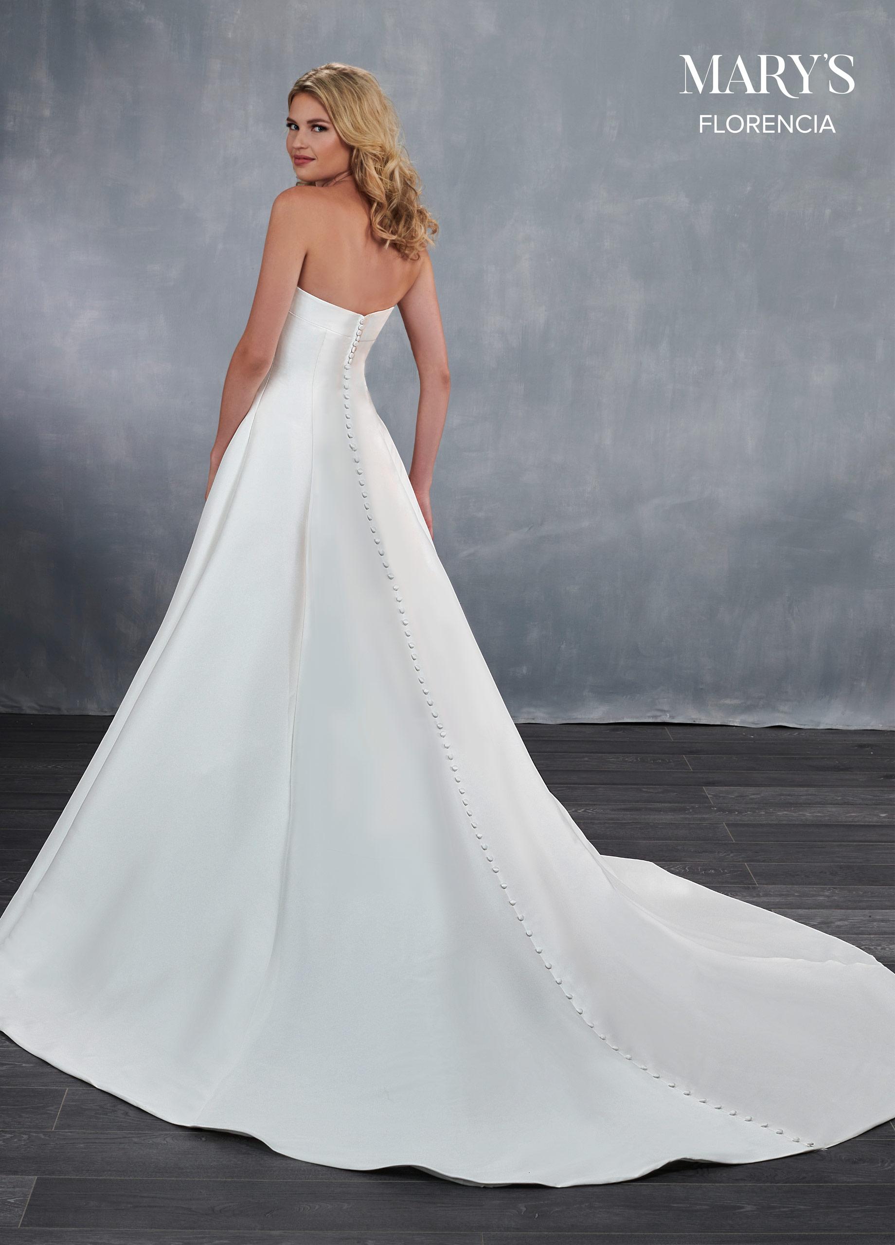 Florencia Bridal Dresses | Florencia | Style - MB3051