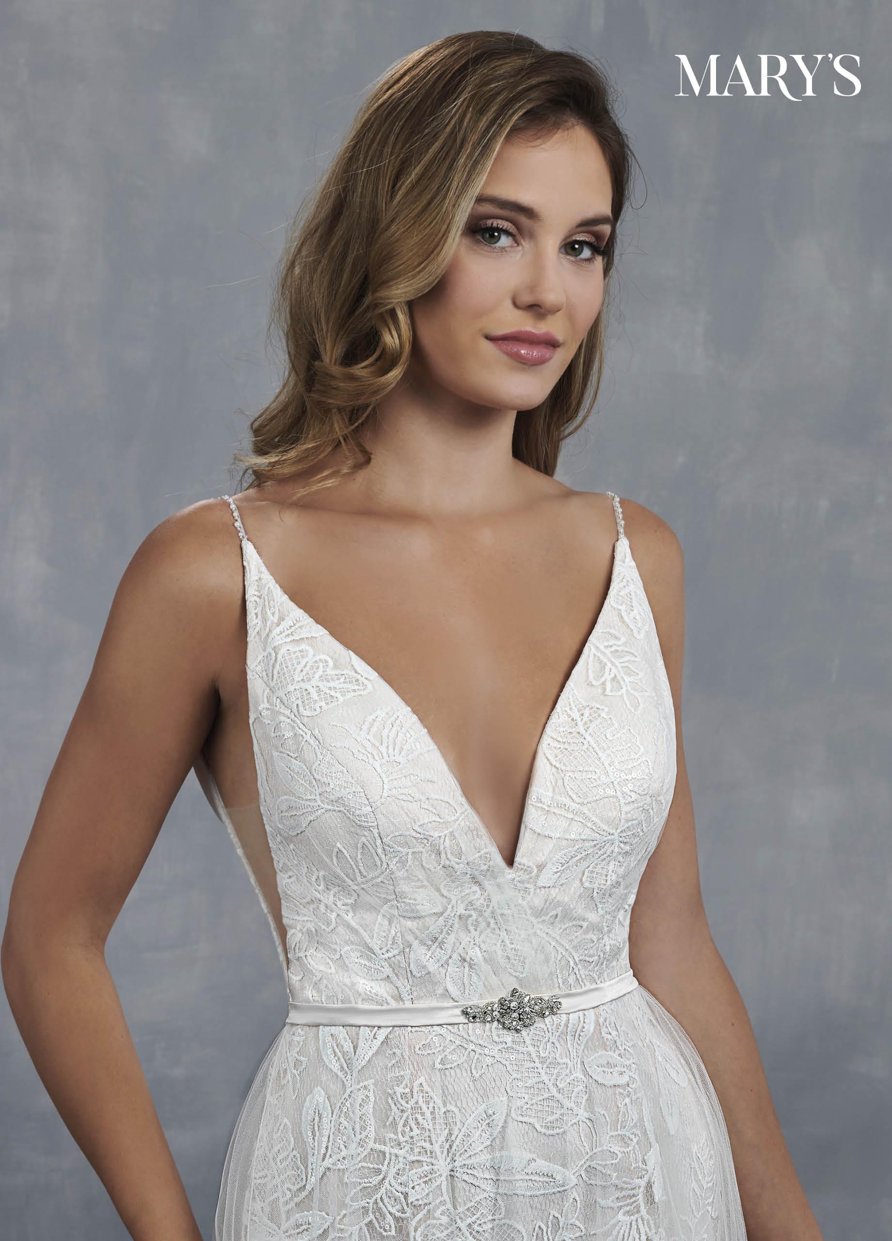 Bridal Wedding Dresses | Mary's | Style - MB3052