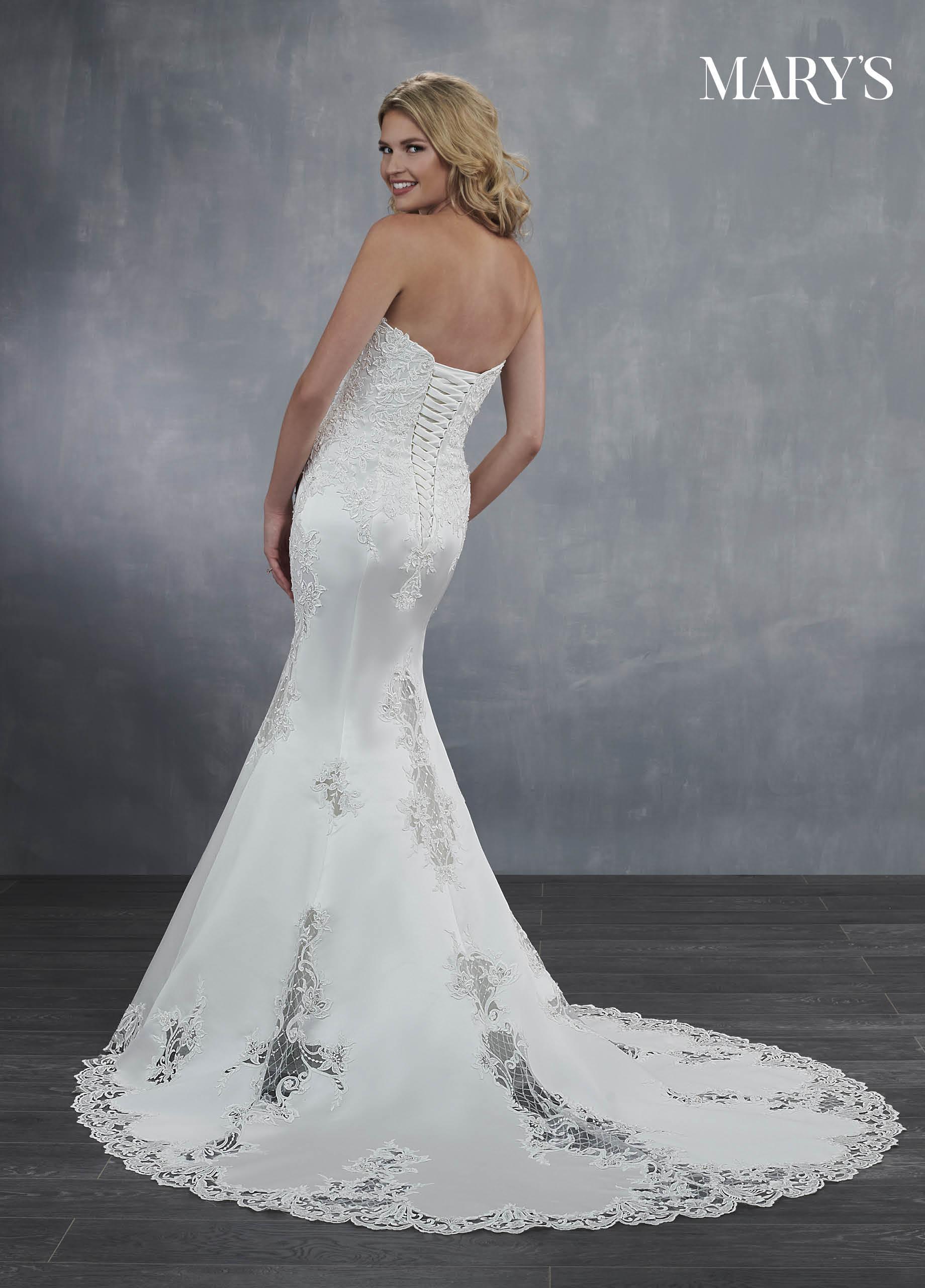 Florencia Bridal Dresses | Florencia | Style - MB3053
