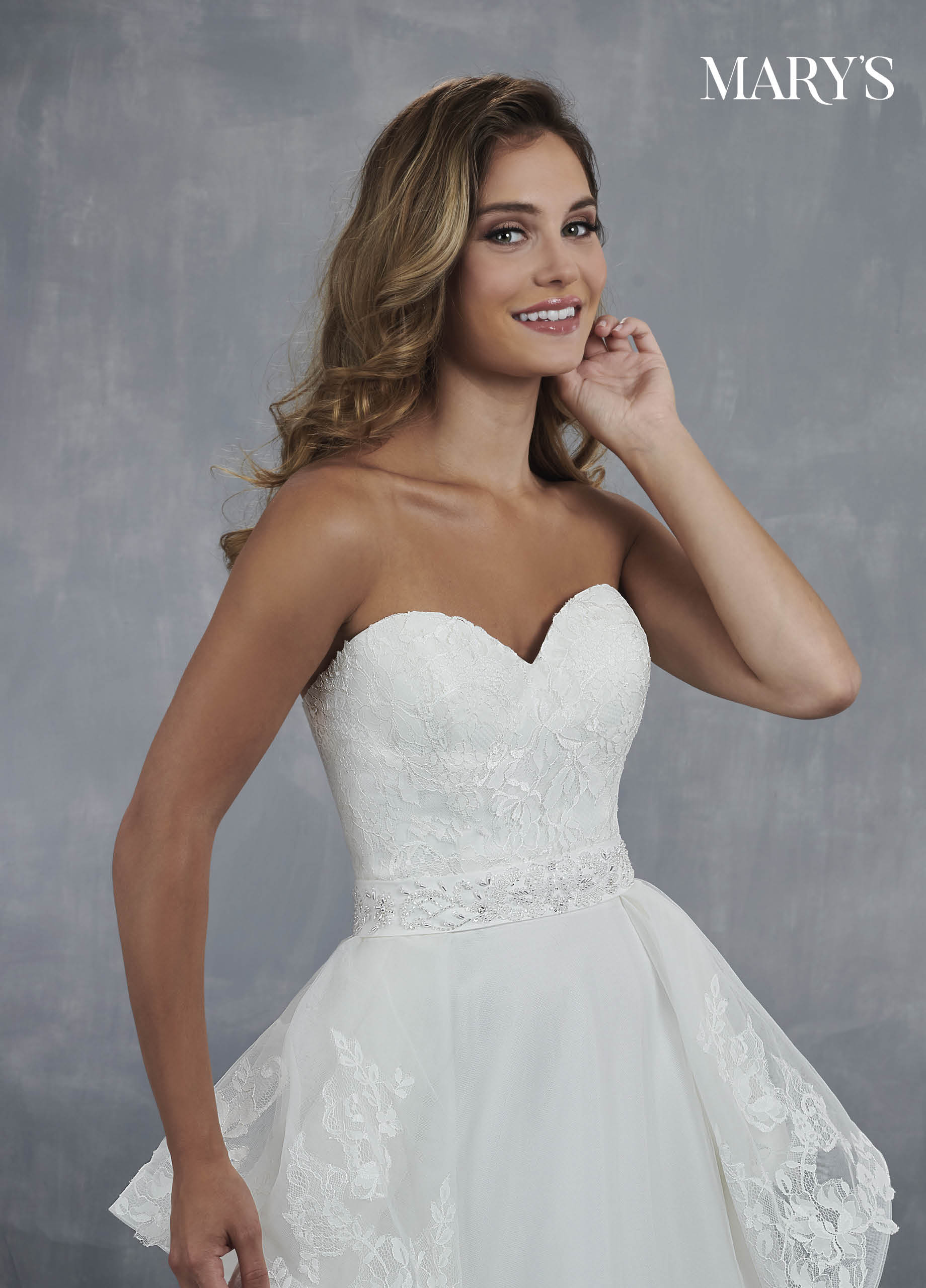 Florencia Bridal Dresses | Florencia | Style - MB3056