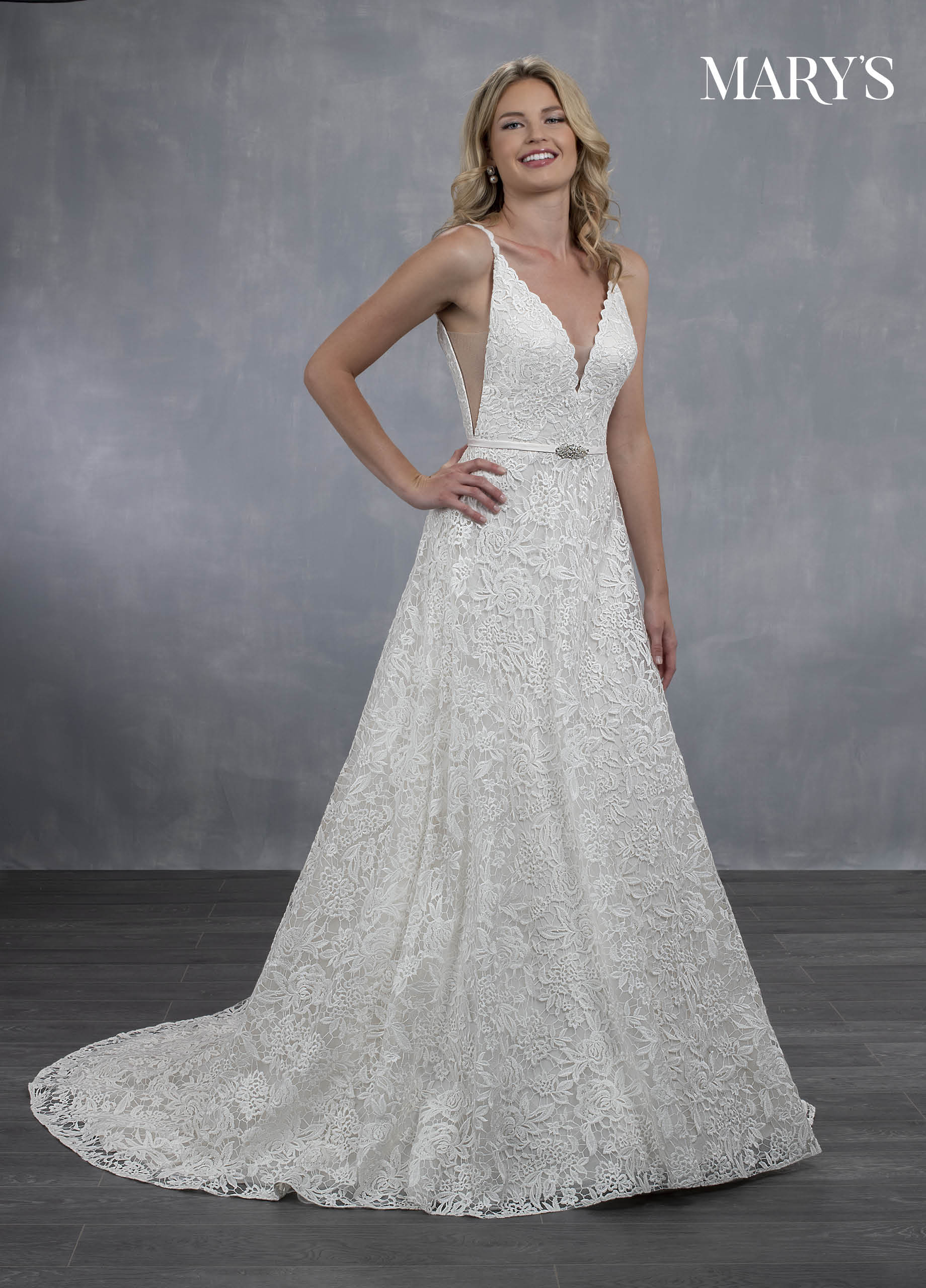 Florencia Bridal Dresses | Florencia | Style - MB3057