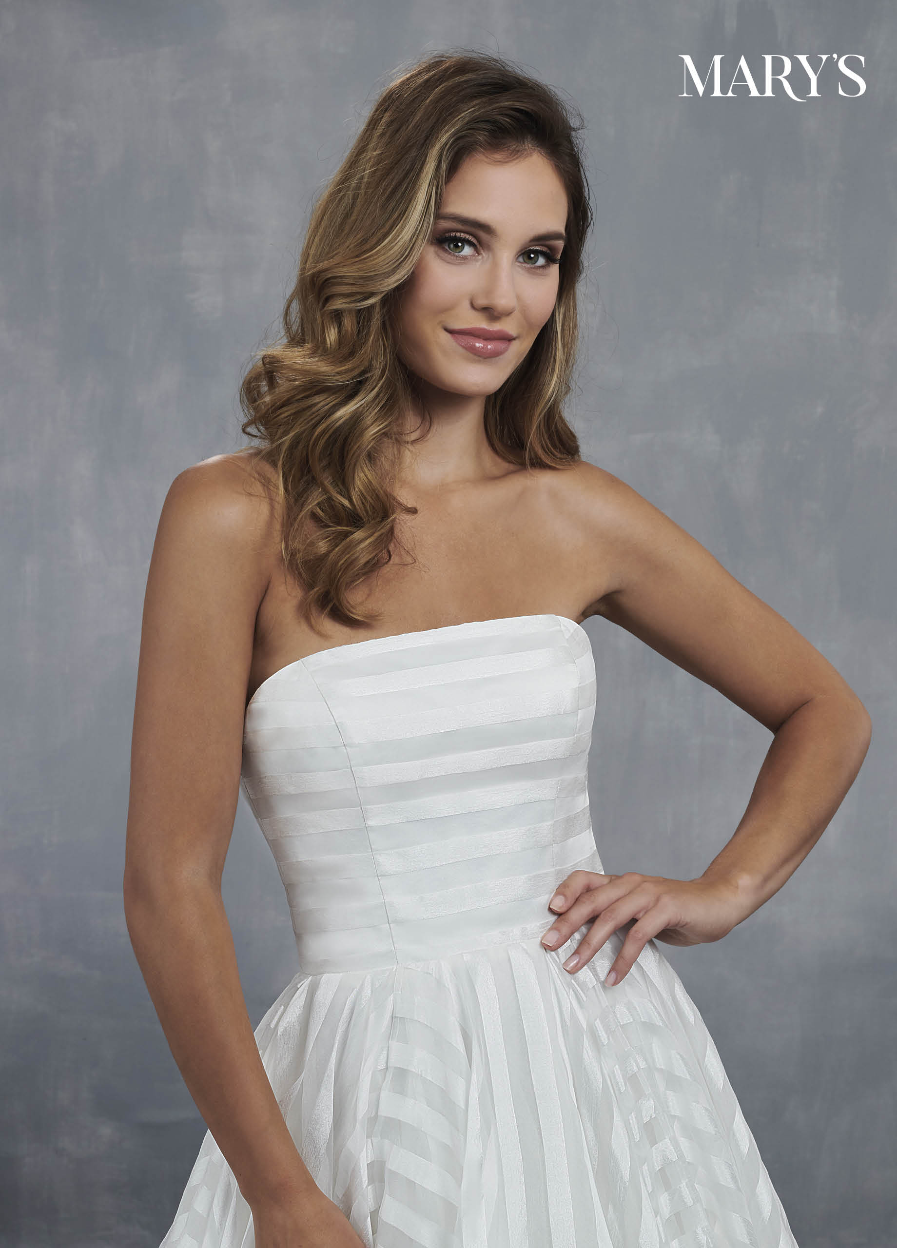 Bridal Wedding Dresses | Mary's | Style - MB3064