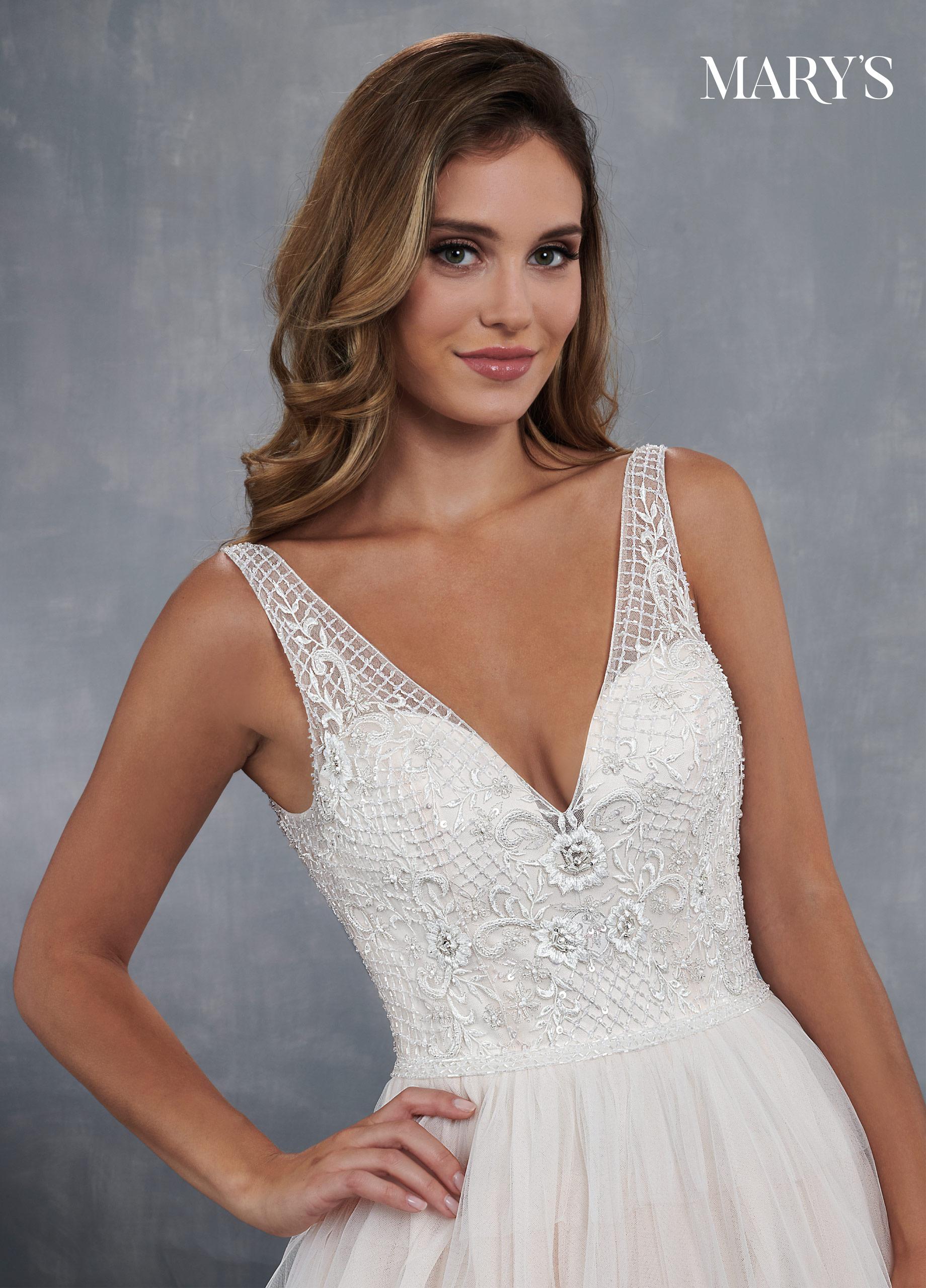 Florencia Bridal Dresses | Florencia | Style - MB3068