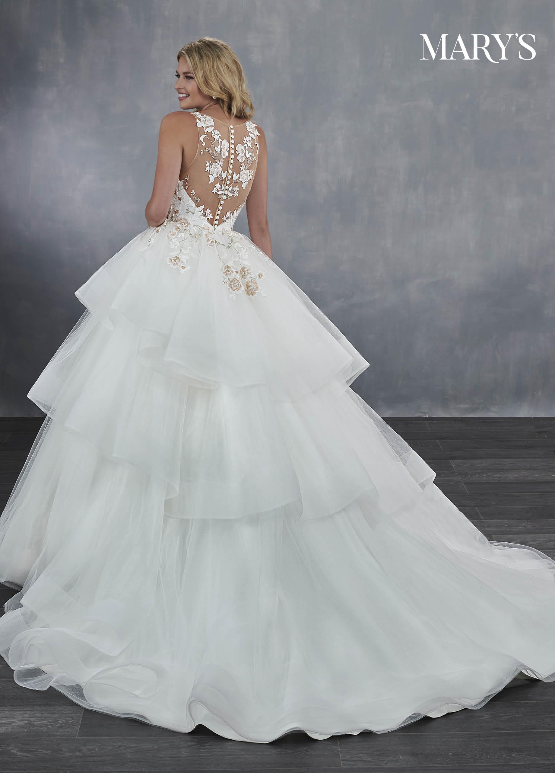 Florencia Bridal Dresses | Florencia | Style - MB3070