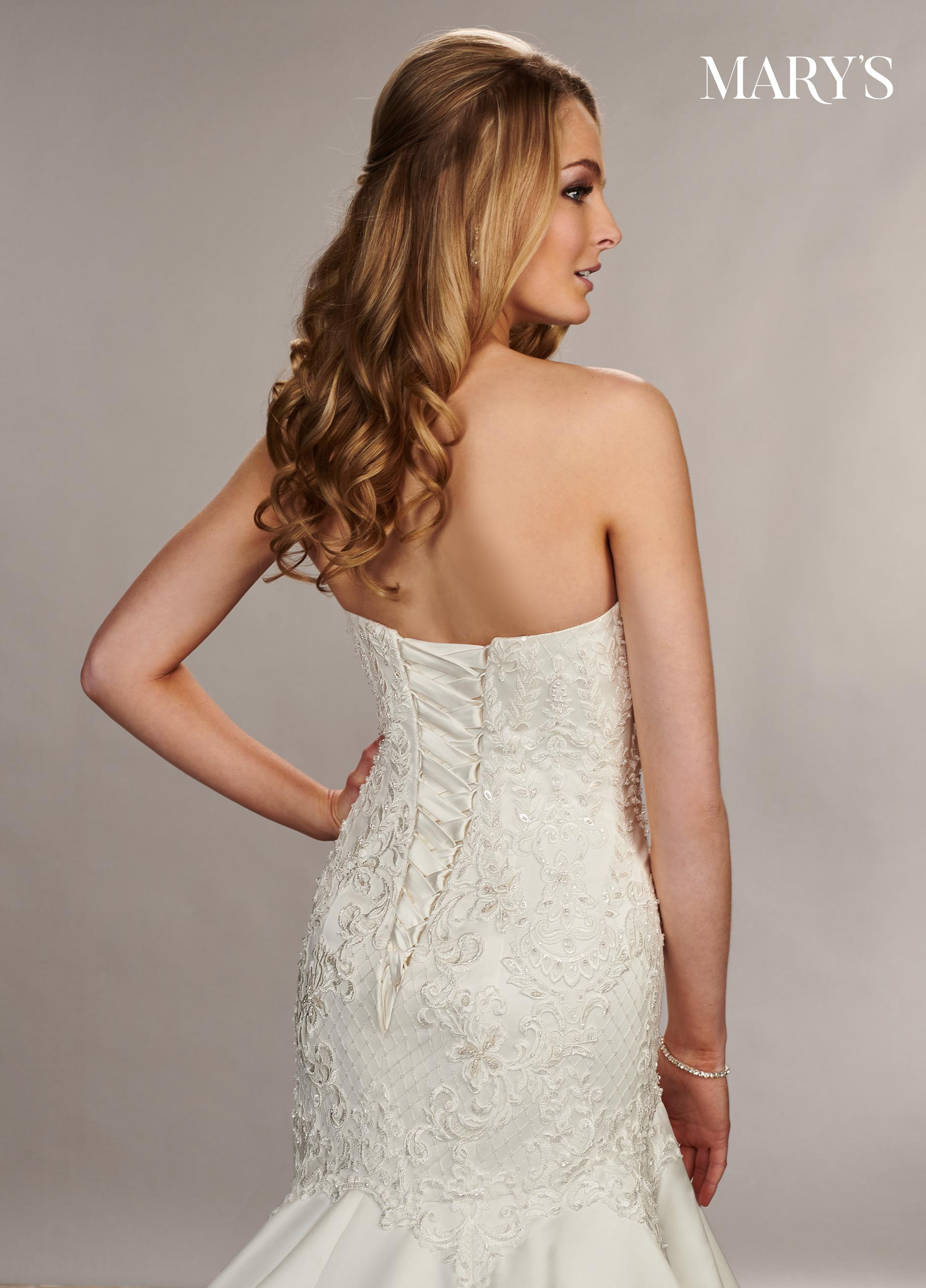 Florencia Bridal Dresses | Florencia | Style - MB3073