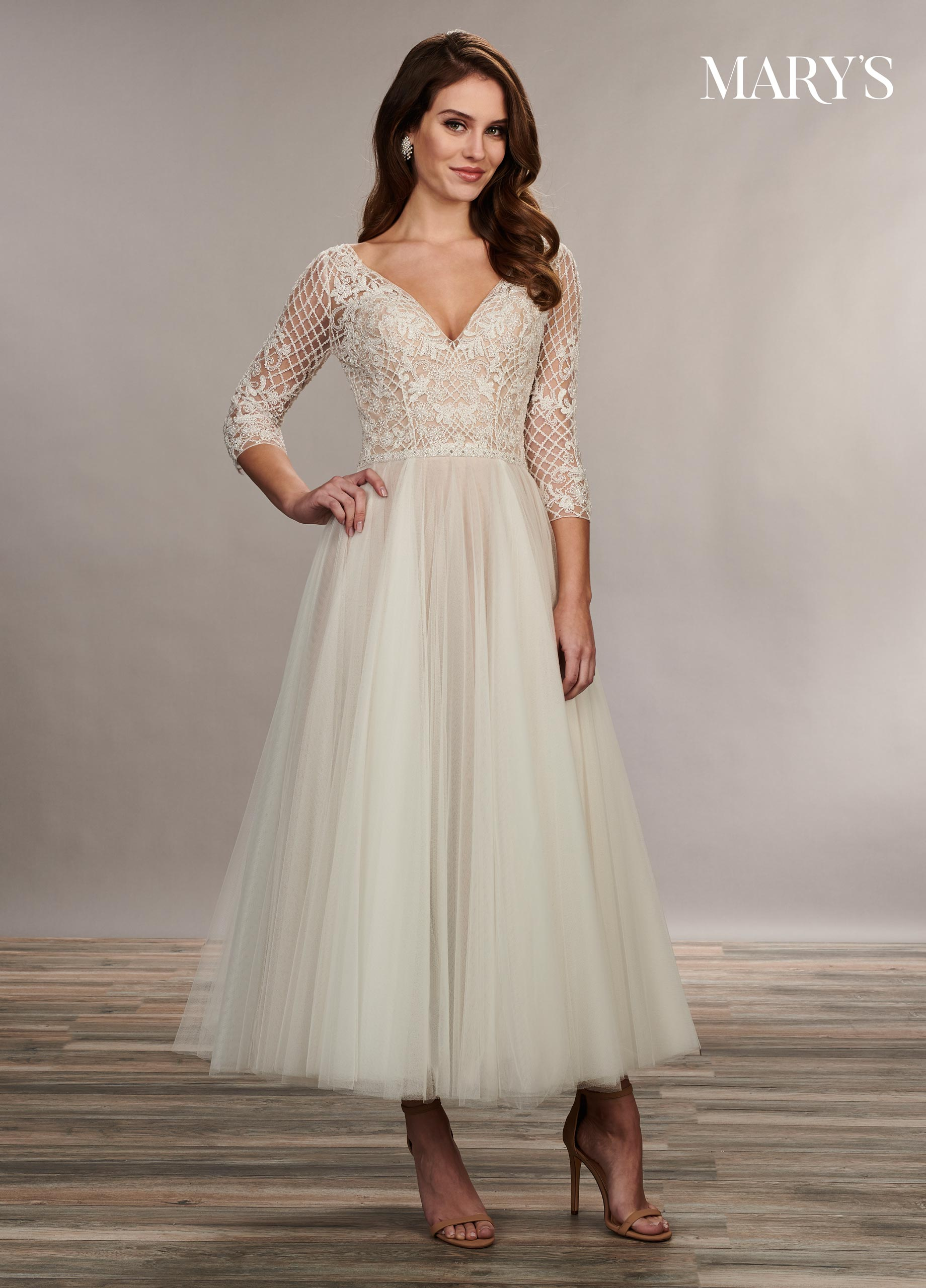 Florencia Bridal Dresses | Florencia | Style - MB3074