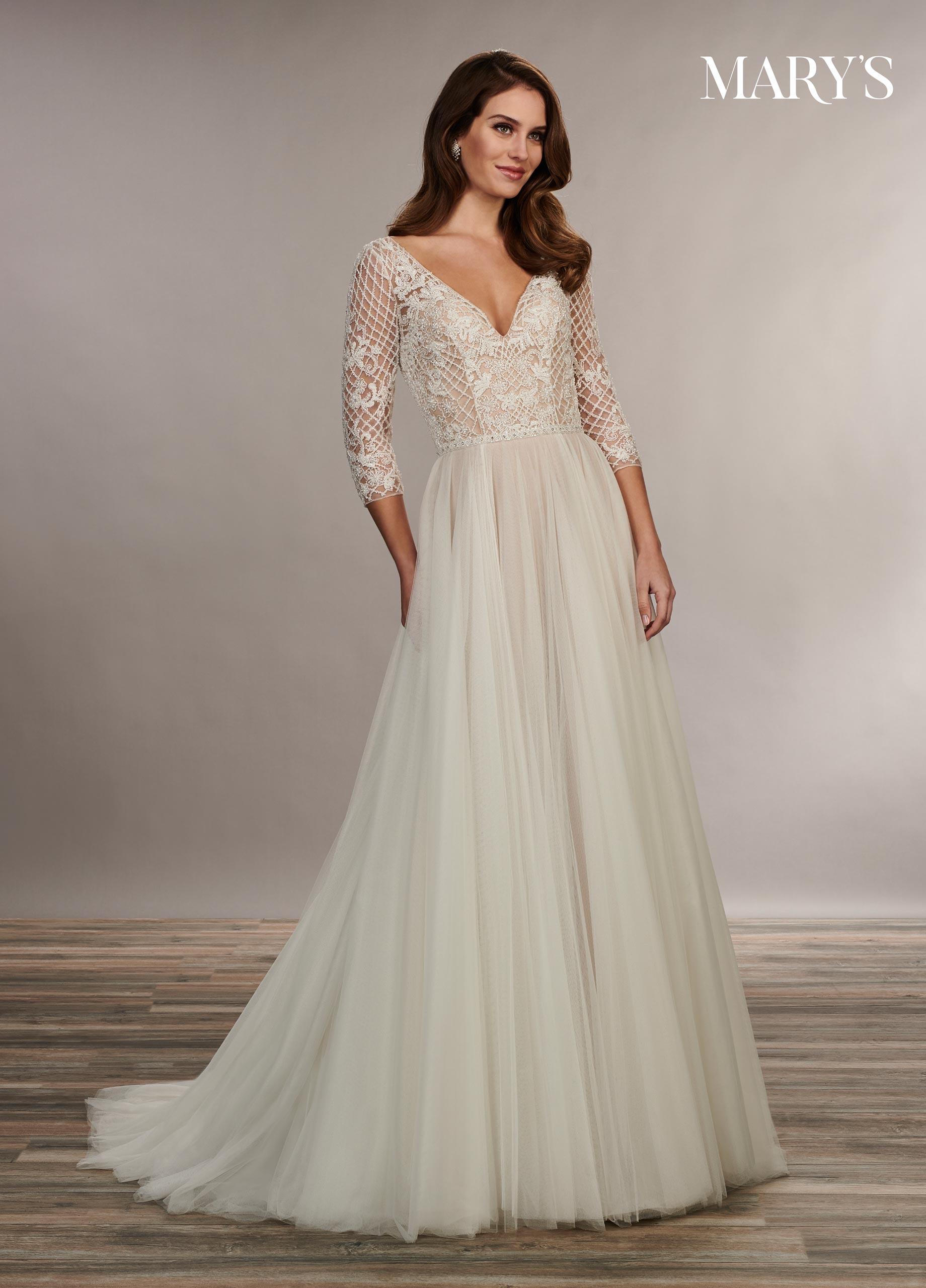 Florencia Bridal Dresses | Florencia | Style - MB3075