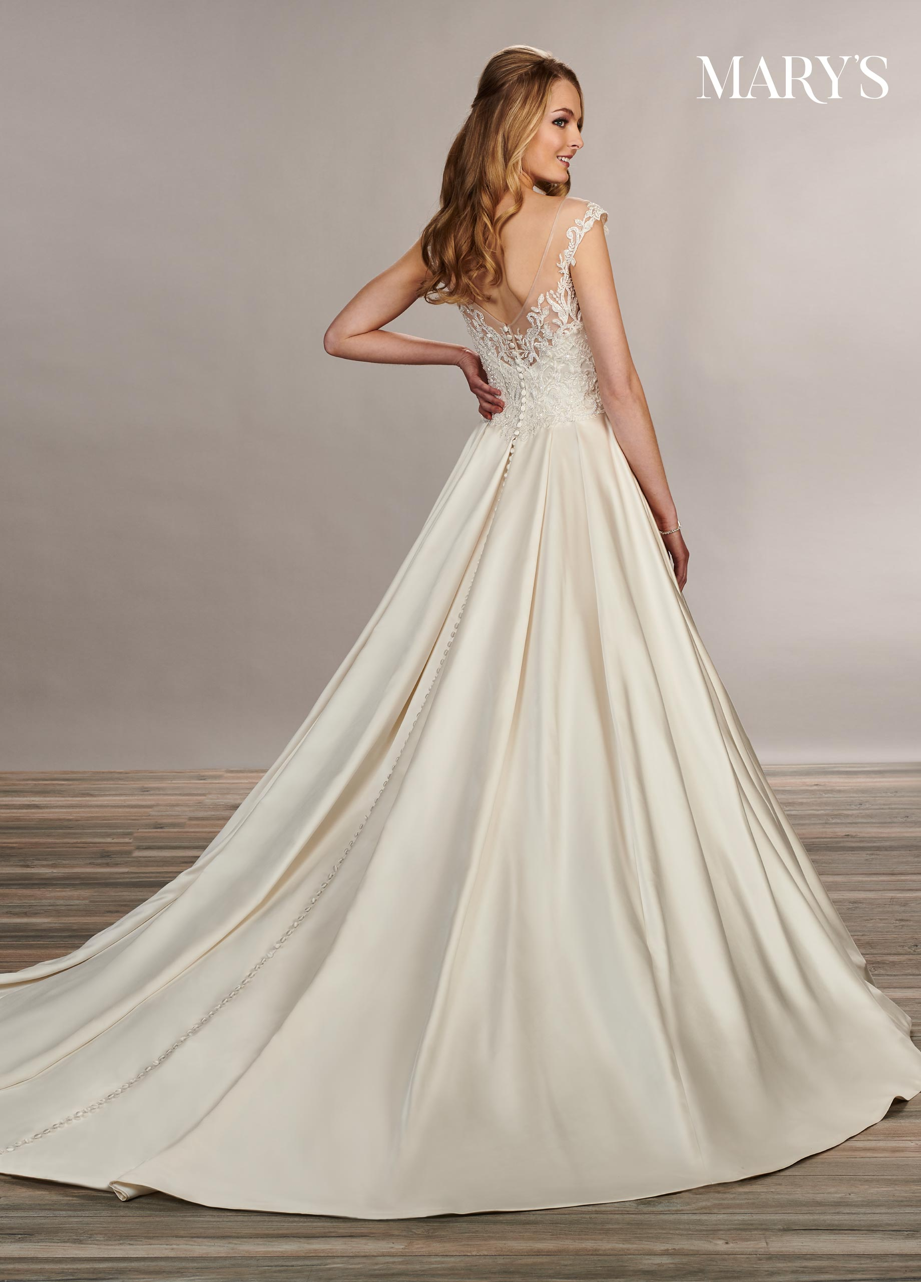 Florencia Bridal Dresses | Florencia | Style - MB3076