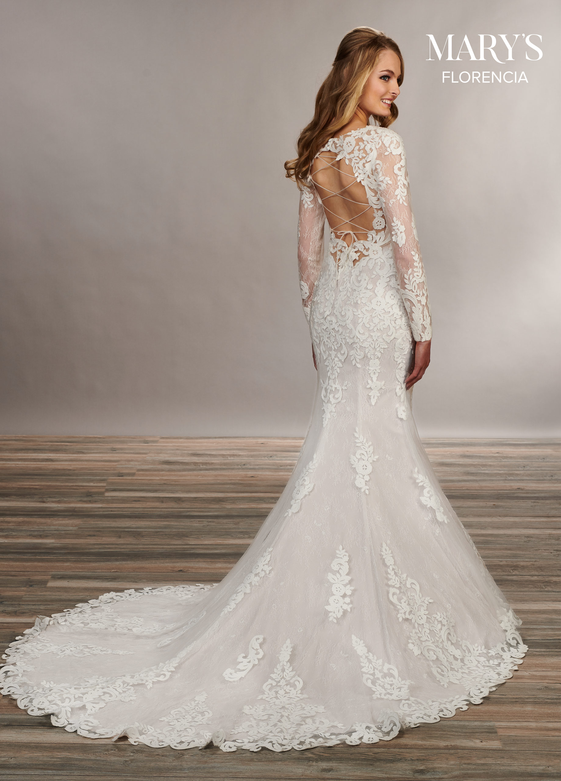 Florencia Bridal Dresses | Florencia | Style - MB3077