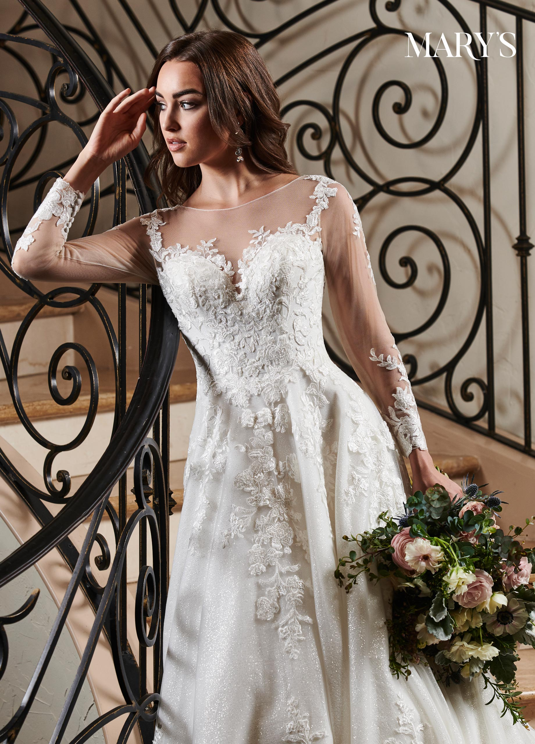 Florencia Bridal Dresses | Florencia | Style - MB3079