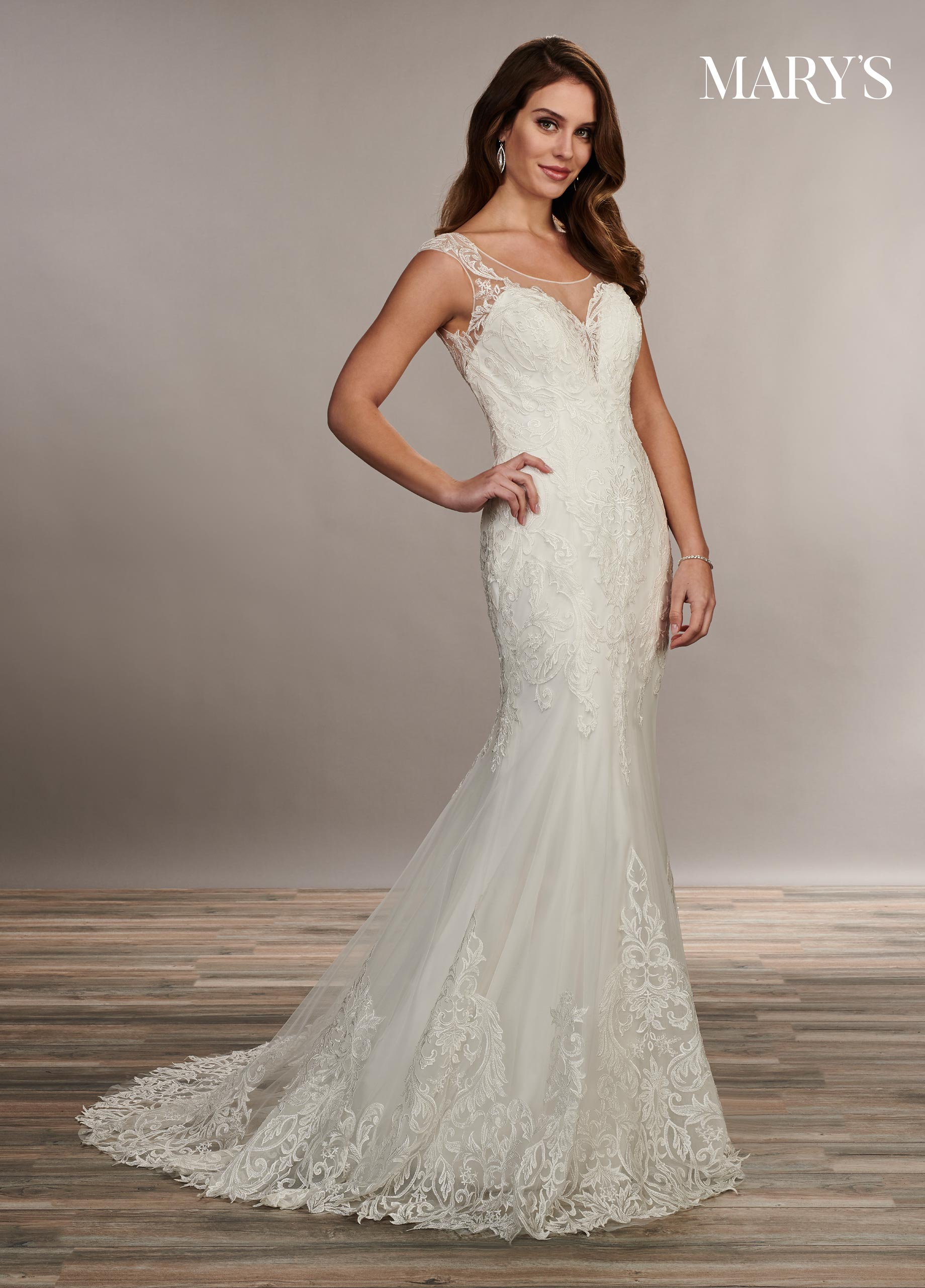 Florencia Bridal Dresses | Florencia | Style - MB3080