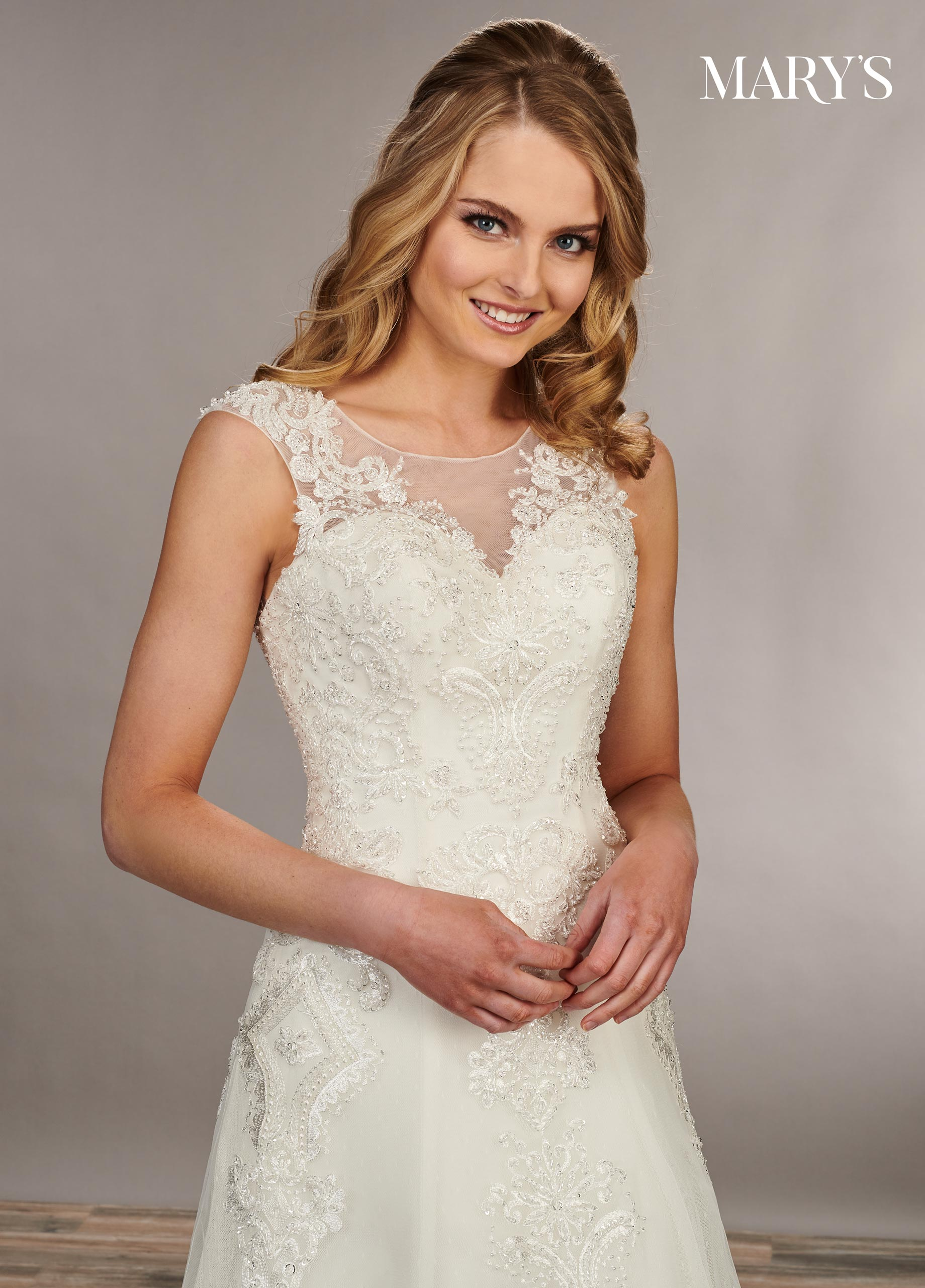 Florencia Bridal Dresses | Florencia | Style - MB3081