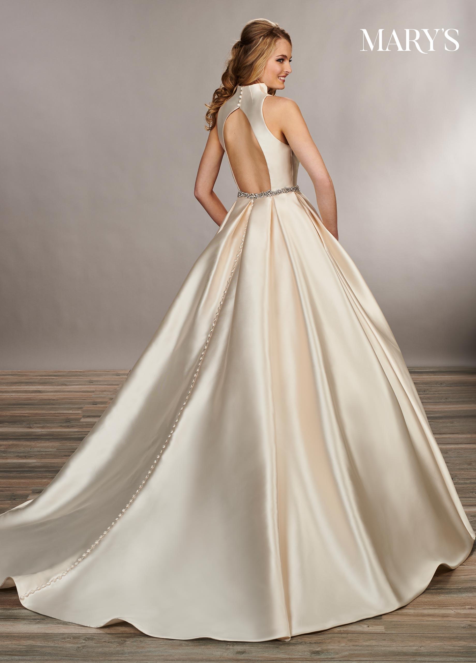 Florencia Bridal Dresses | Florencia | Style - MB3084