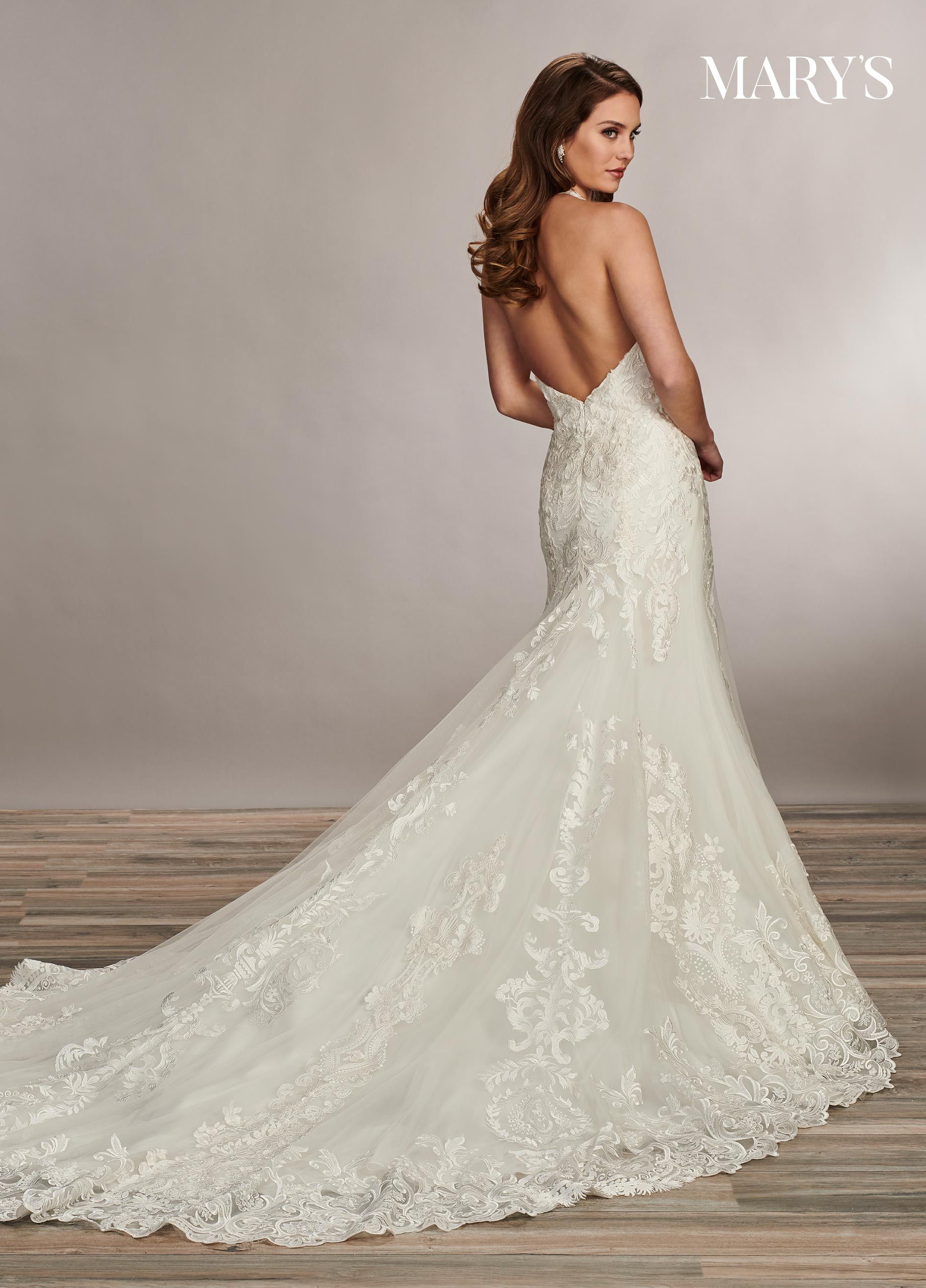 Florencia Bridal Dresses | Florencia | Style - MB3086