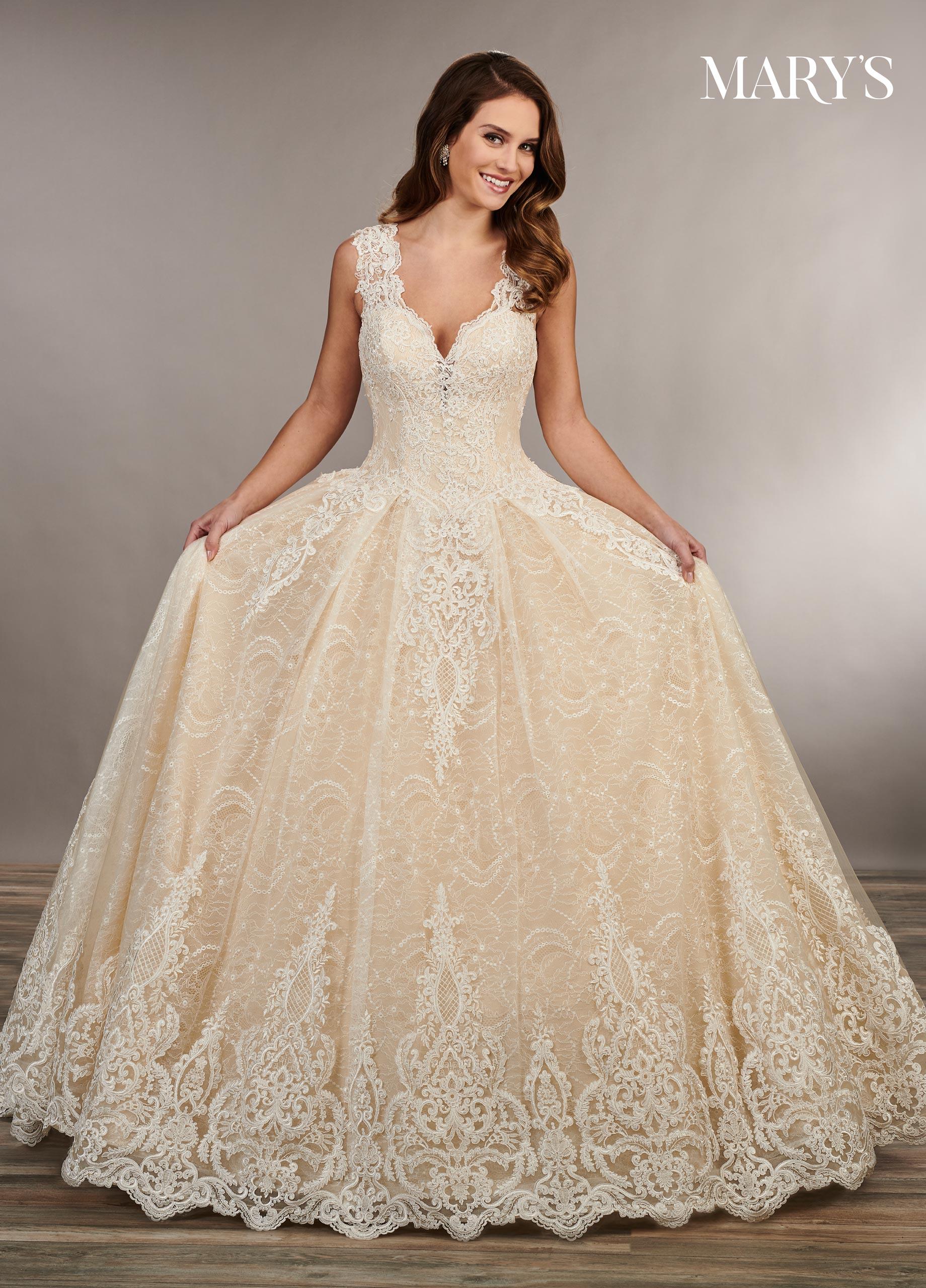 Florencia Bridal Dresses   Florencia   Style - MB3087