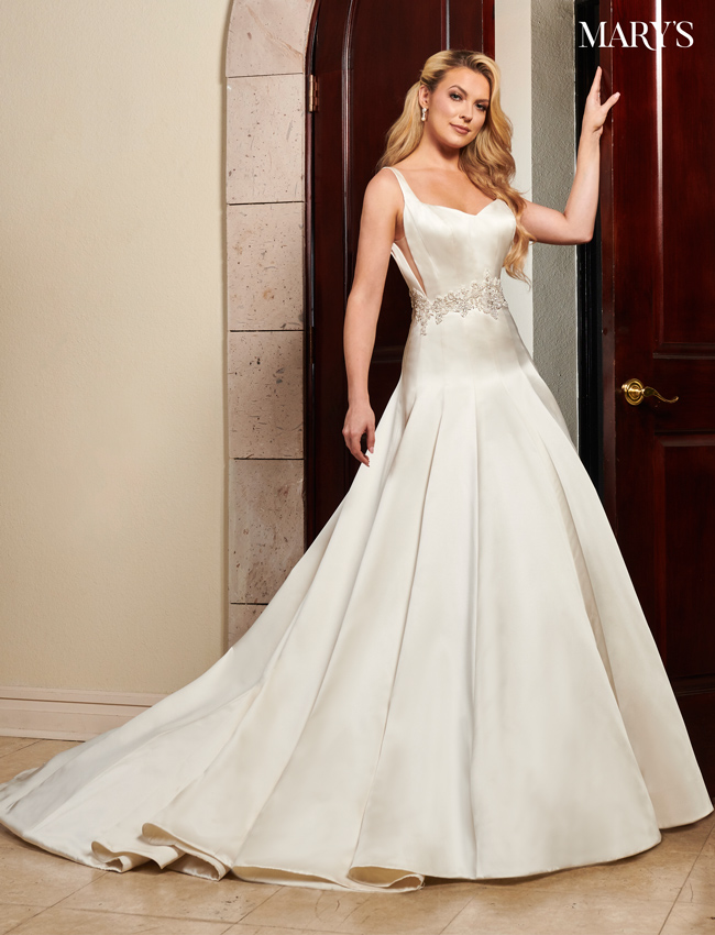 Color Florencia Bridal Dresses - Style - MB3089
