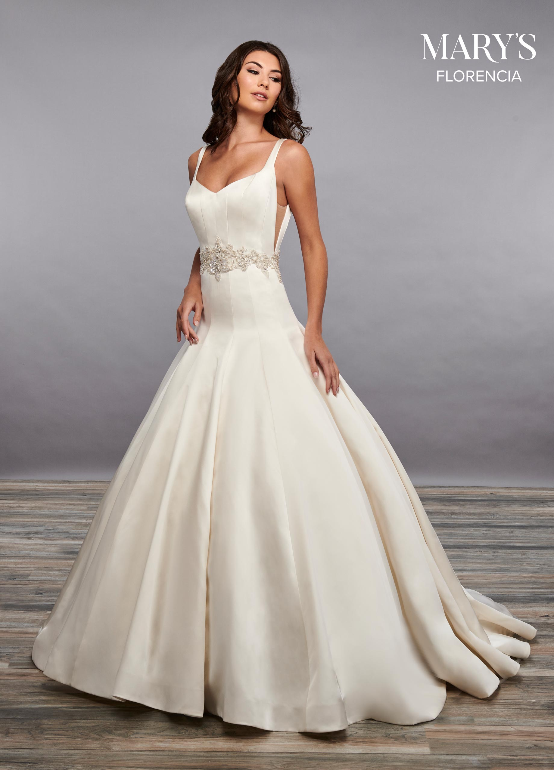 Florencia Bridal Dresses | Florencia | Style - MB3089