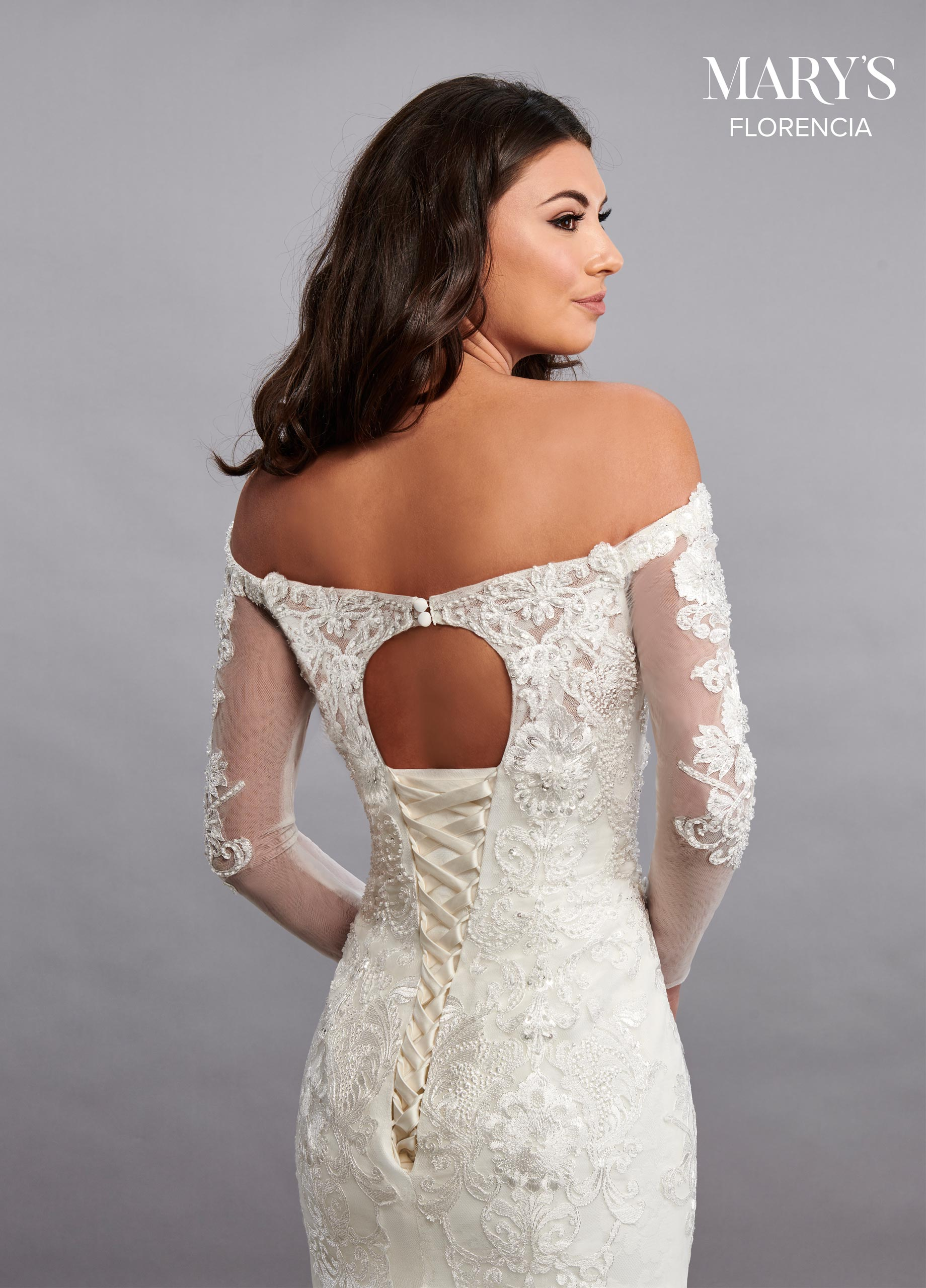 Bridal Wedding Dresses | Mary's | Style - MB3091