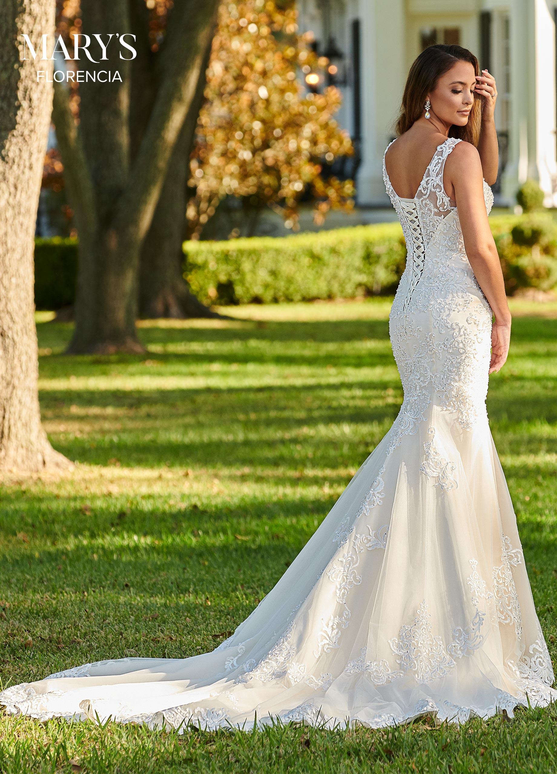 Florencia Bridal Dresses | Florencia | Style - MB3093