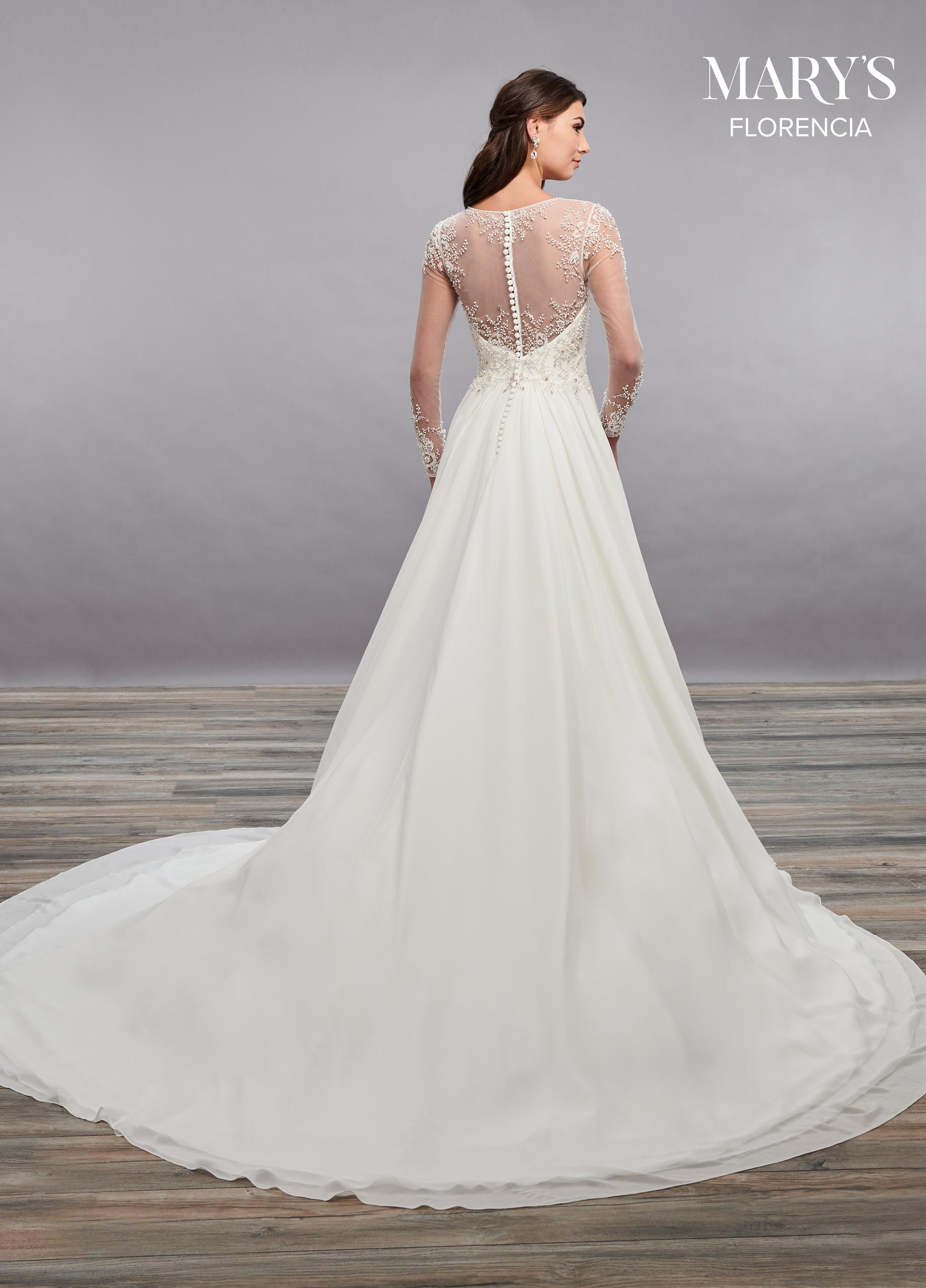 Florencia Bridal Dresses | Florencia | Style - MB3097