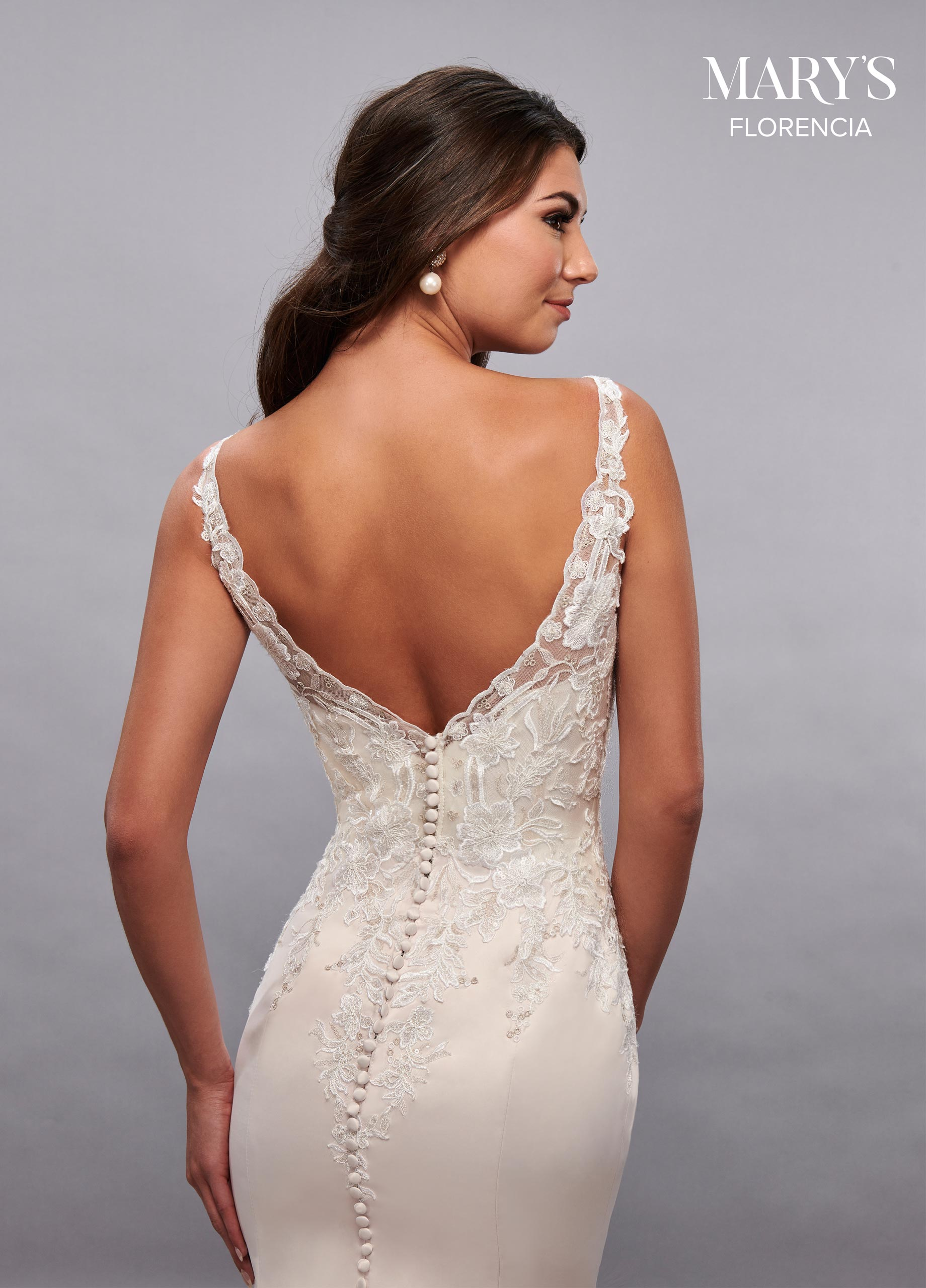 Florencia Bridal Dresses | Florencia | Style - MB3100