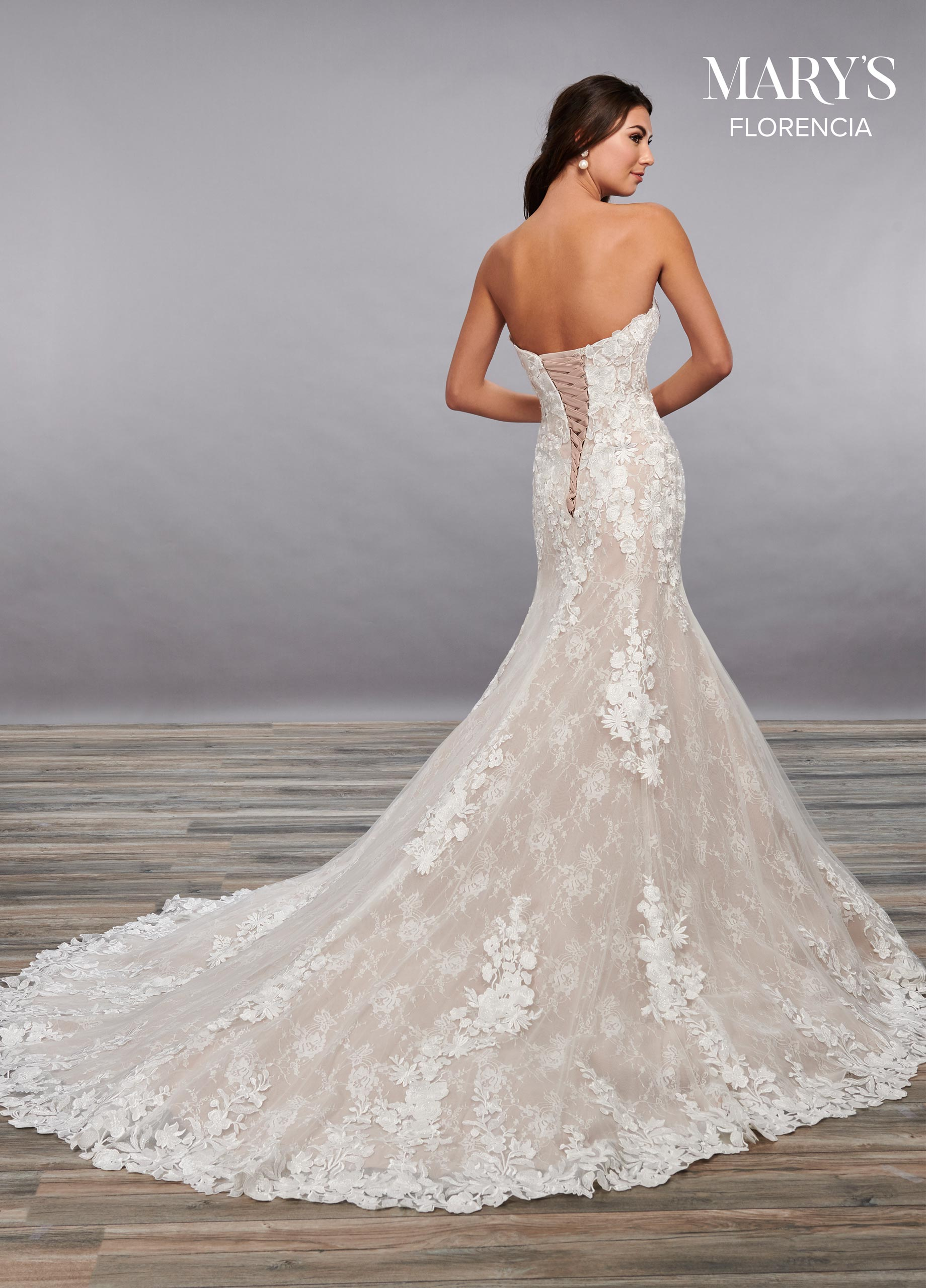 Florencia Bridal Dresses | Florencia | Style - MB3101