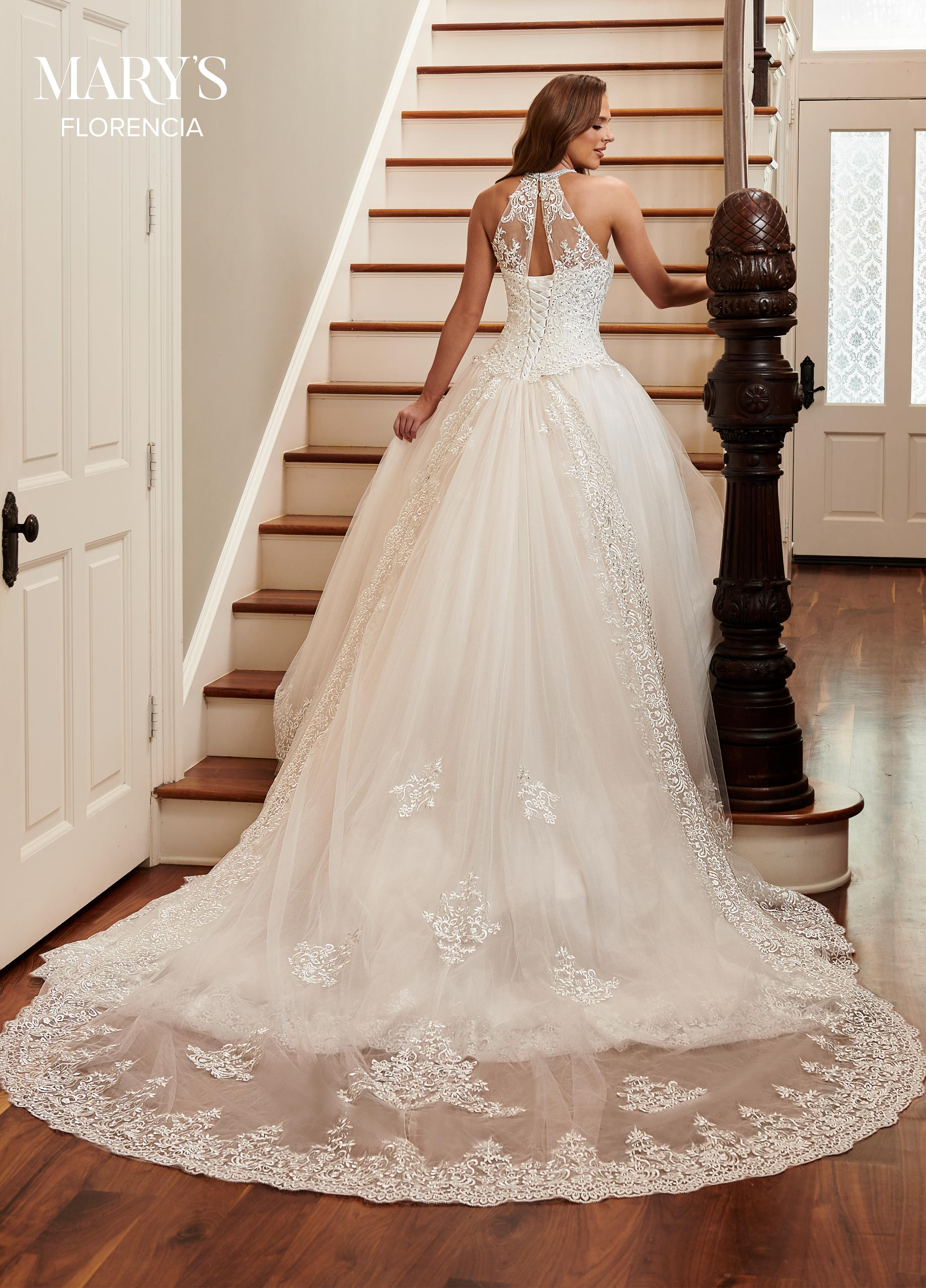 Florencia Bridal Dresses | Florencia | Style - MB3105